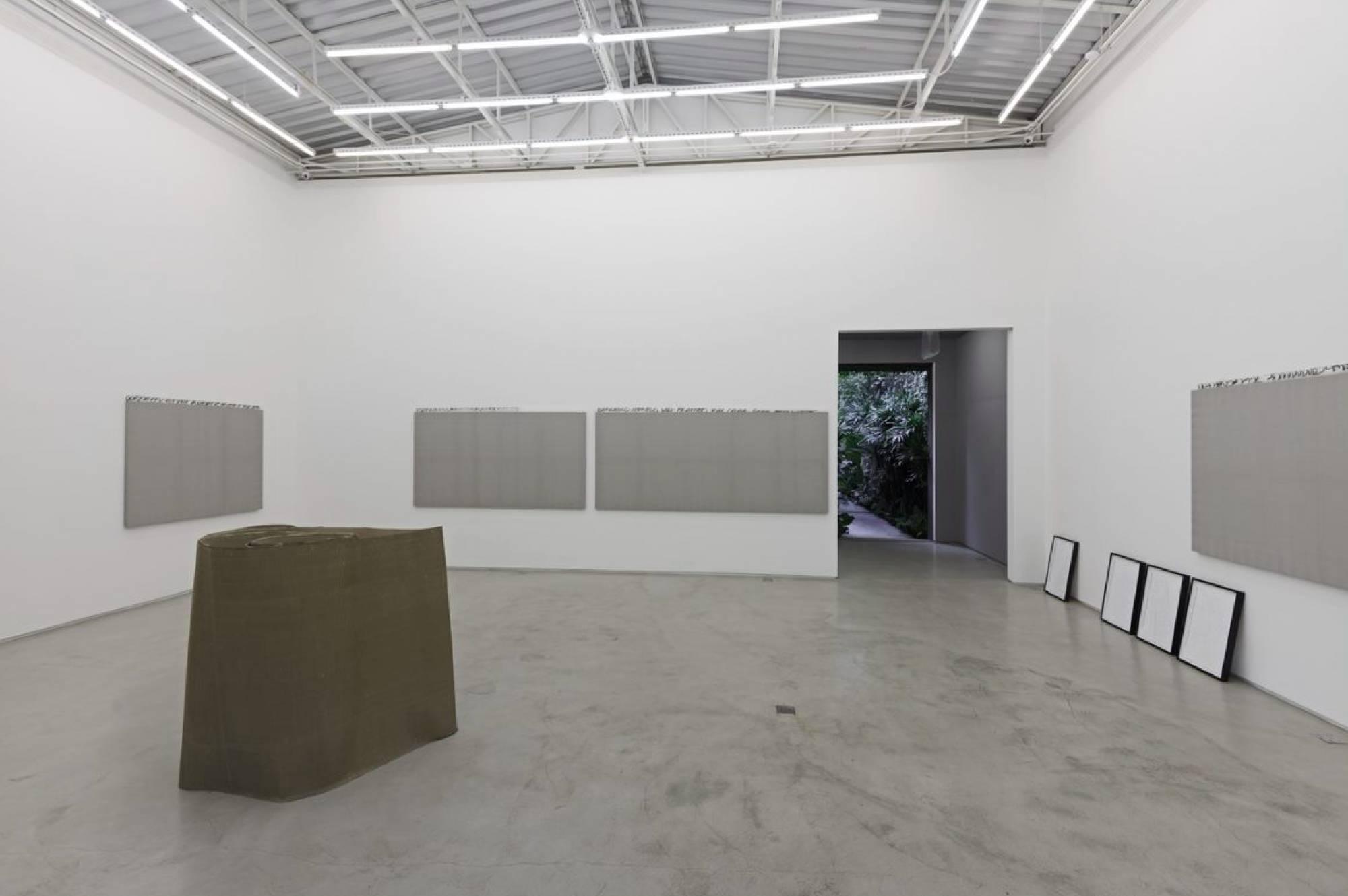 Blake Rayne,<em>Warmilk</em>,Mendes Wood DM São Paulo, 2014 - Mendes Wood DM