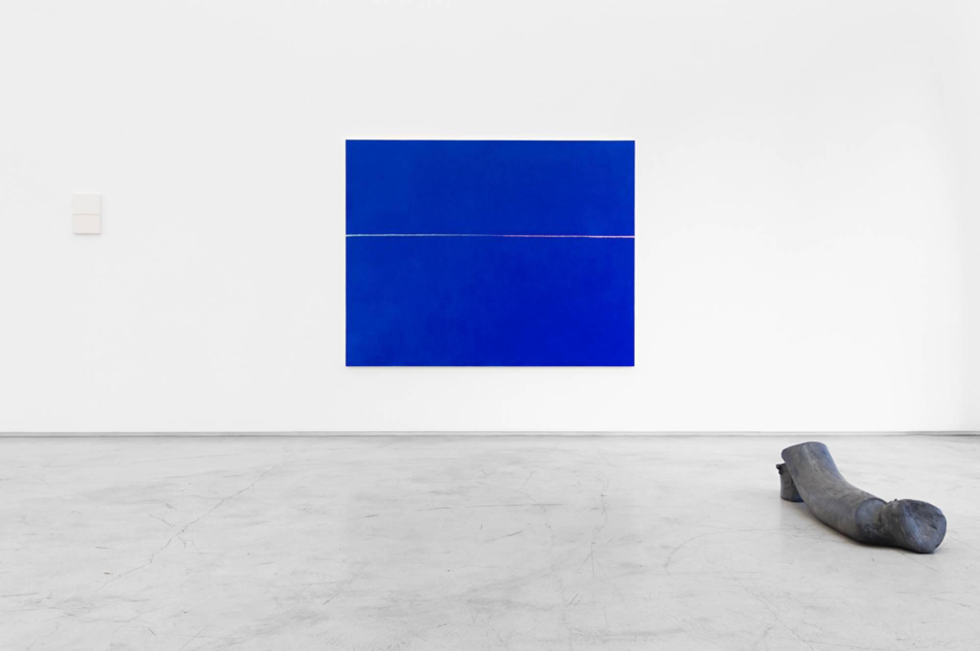 Paulo Monteiro,<em>The inside of distance,</em>Mendes Wood DM São Paulo, 2015 - Mendes Wood DM