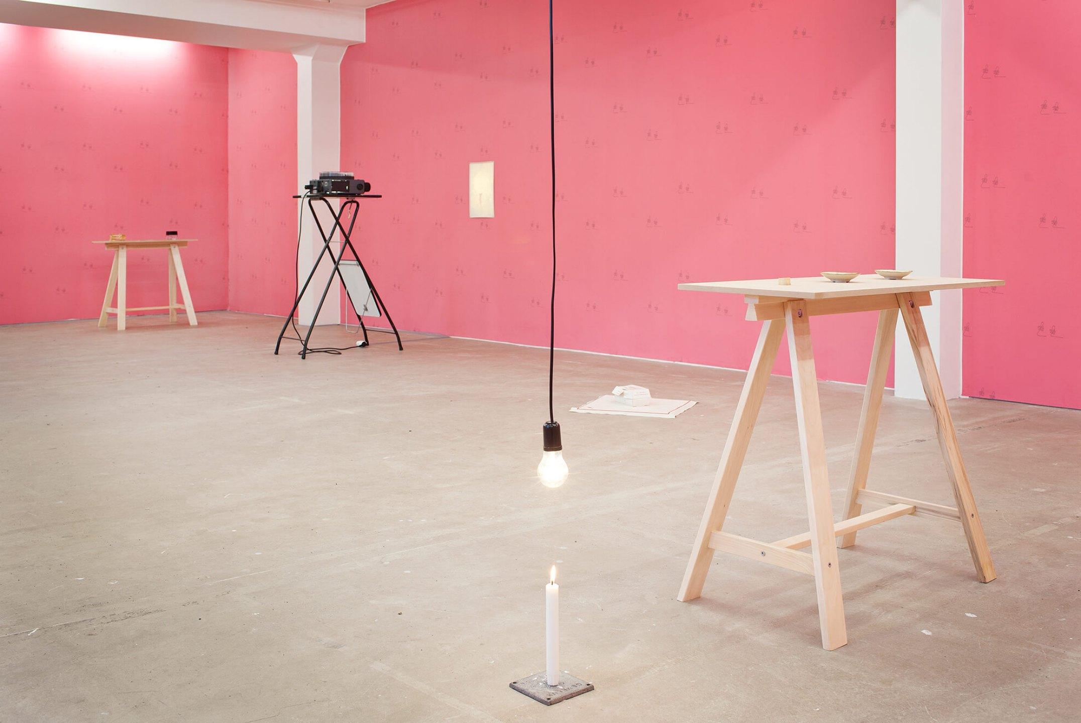 Runo Lagomarsino,<em>Even Heroes Grow Old,Index</em>,The Swedish Contemporary Art Foundation, Stockholm, 2012 - Mendes Wood DM