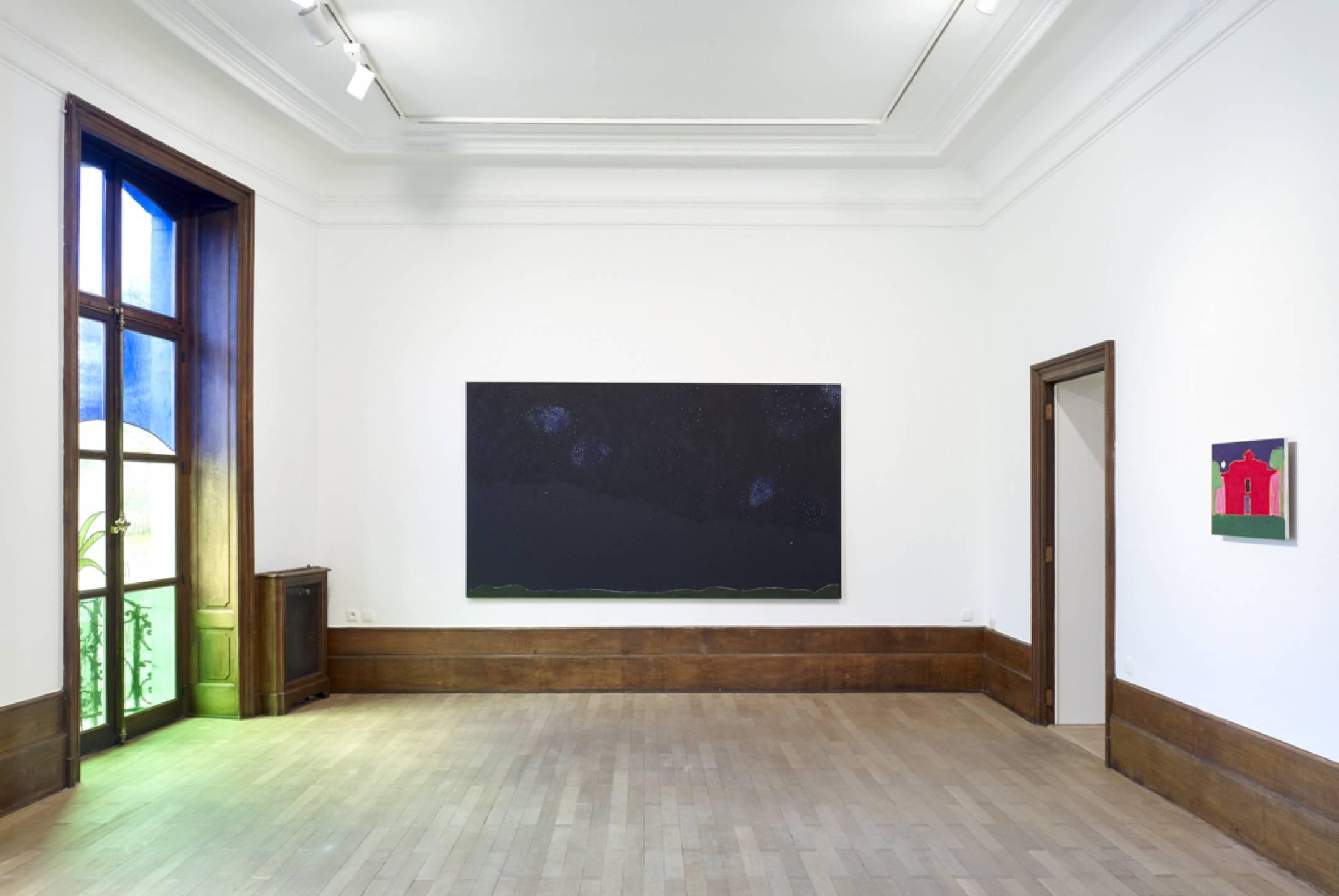 Patrícia Leite, <em>Olha pro céu, meu amor</em>,&nbsp;Mendes Wood DM Brussels, 2018 - Mendes Wood DM
