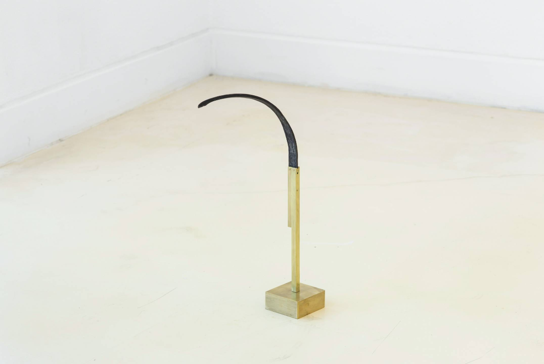 Paloma Bosquê, <em>The Hollow and The Seam,</em> Pavilhão Branco – Museu da Cidade, Lisbon, 2017 - Mendes Wood DM