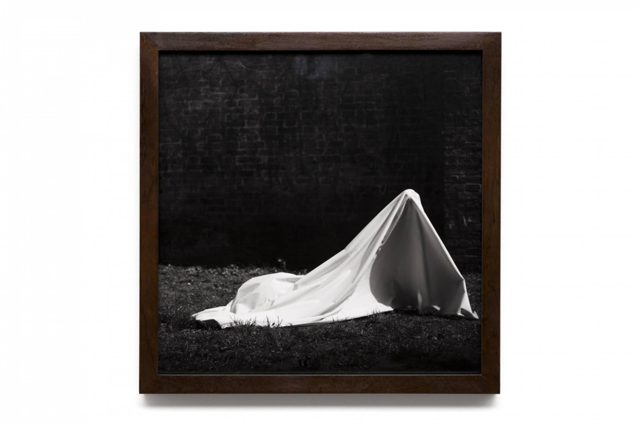 Luiz Roque &amp; Erika Verzutti,&nbsp;<em>Gesso</em>, 2017, photograph, 36,5 × 36,5 cm - Mendes Wood DM
