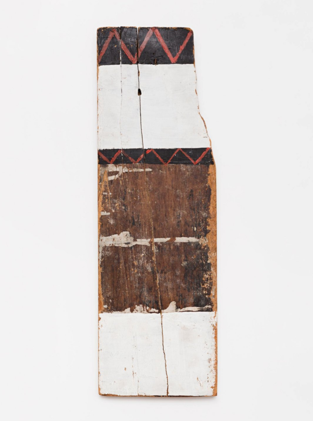 Celso Renato, <em>Untitled</em>, s/d, acrylic on wood, 75 × 24 × 2 cm - Mendes Wood DM