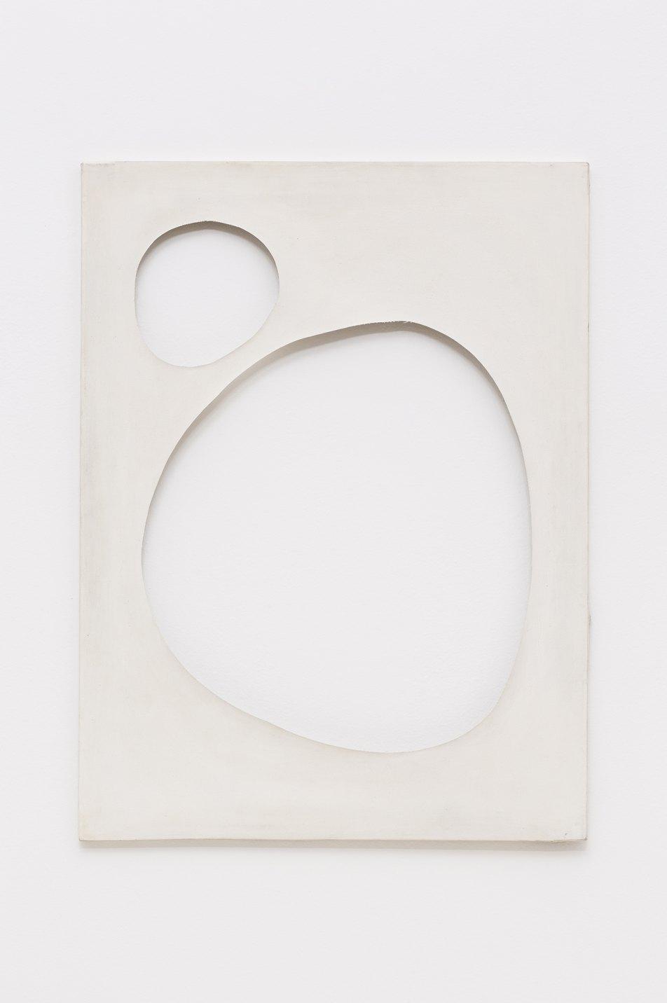 Dadamaino,&nbsp;<em>Volume 069/14</em>, 1960,&nbsp;water-based paint on canvas, 80 × 60 cm - Mendes Wood DM