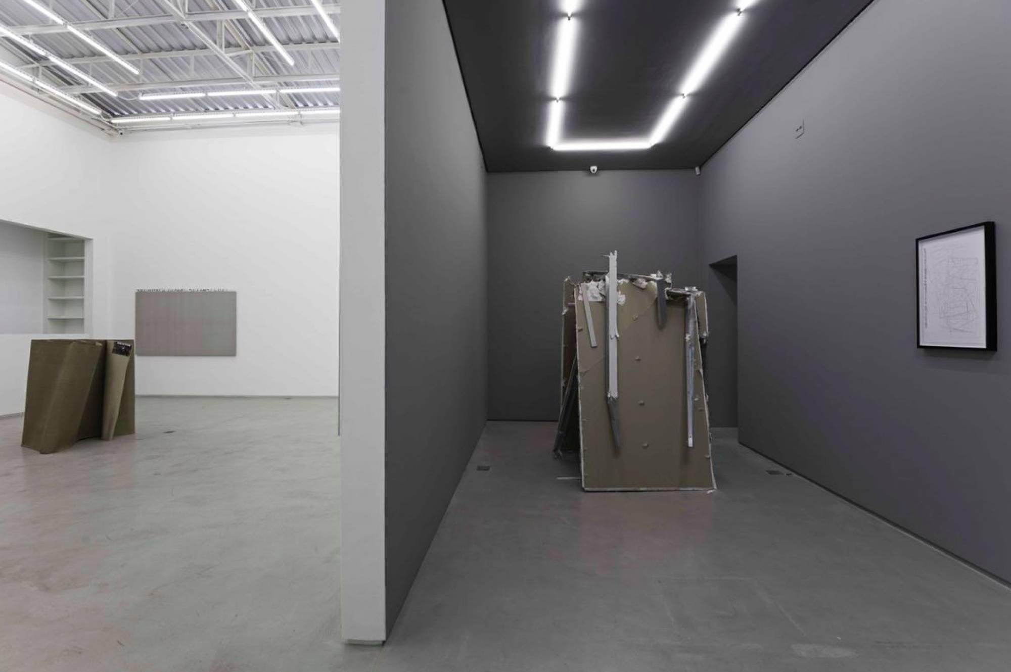 Blake Rayne, <em>Warmilk,</em> Mendes Wood DM São Paulo, 2014 - Mendes Wood DM