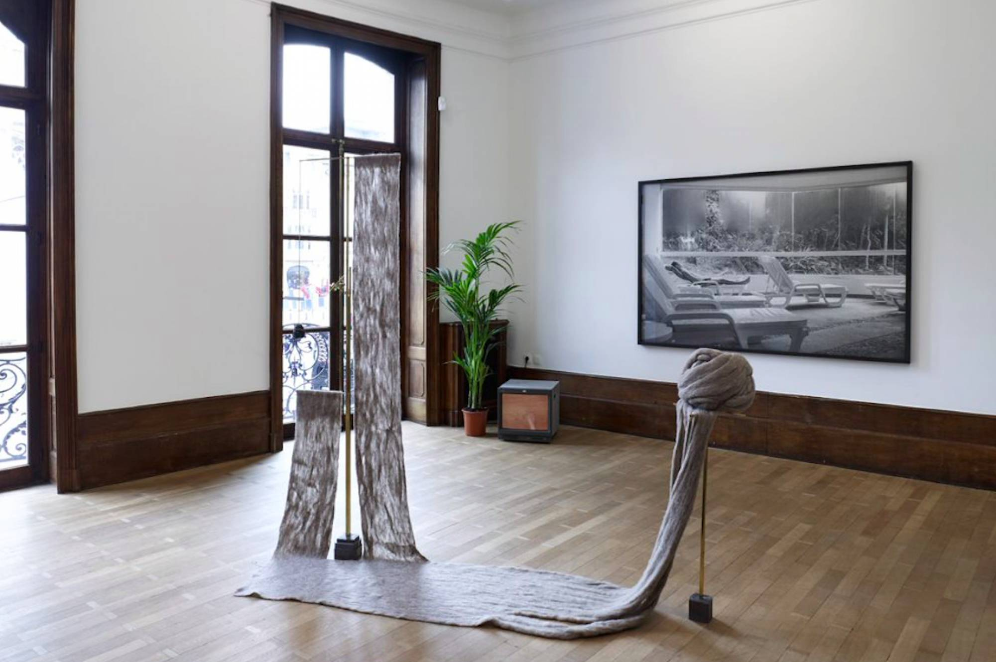 <em>Neither.</em>, Mendes Wood DM Bruxelas, 2017 - Mendes Wood DM