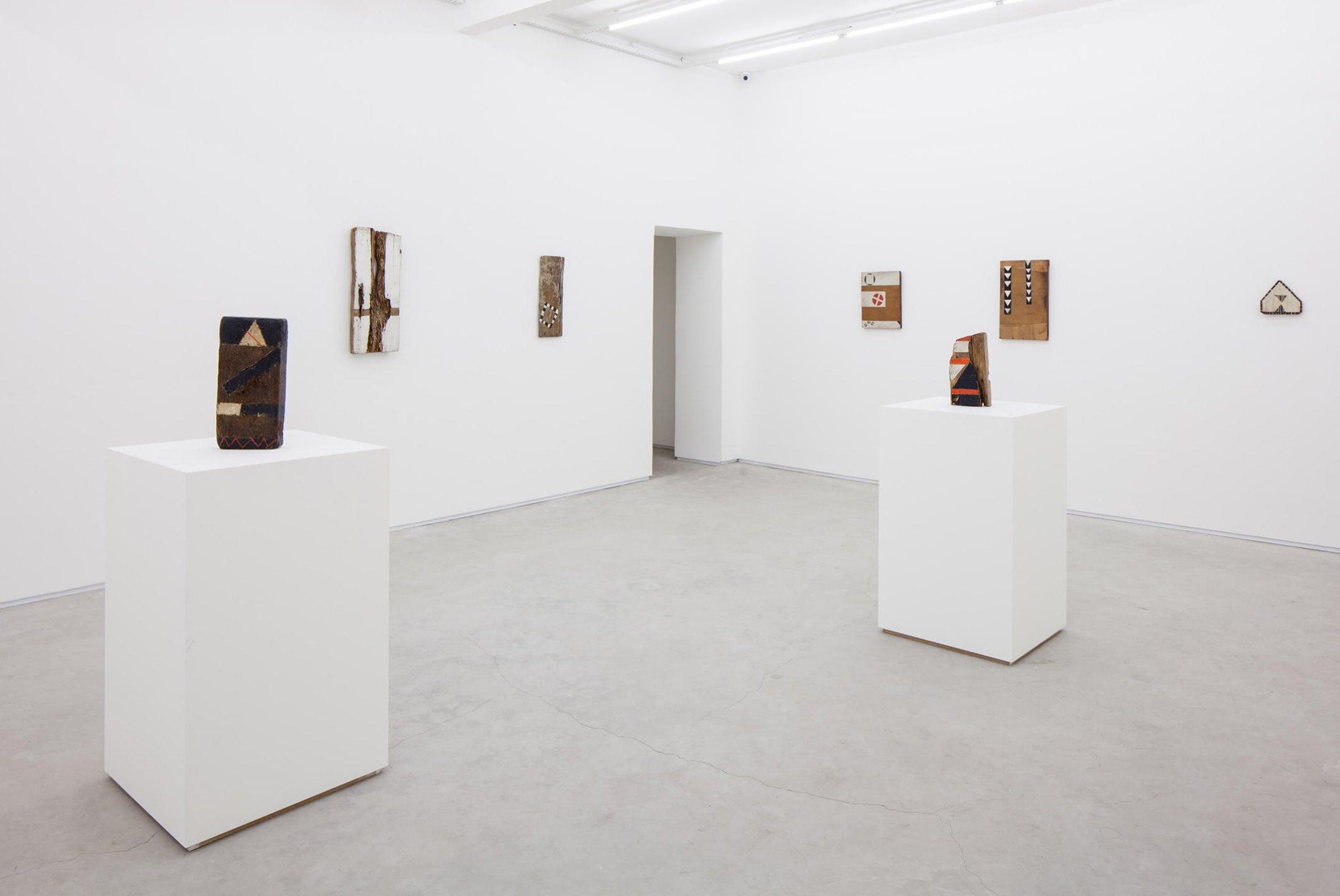 Celso Renato, Mendes Wood DM, São Paulo, 2015 - Mendes Wood DM