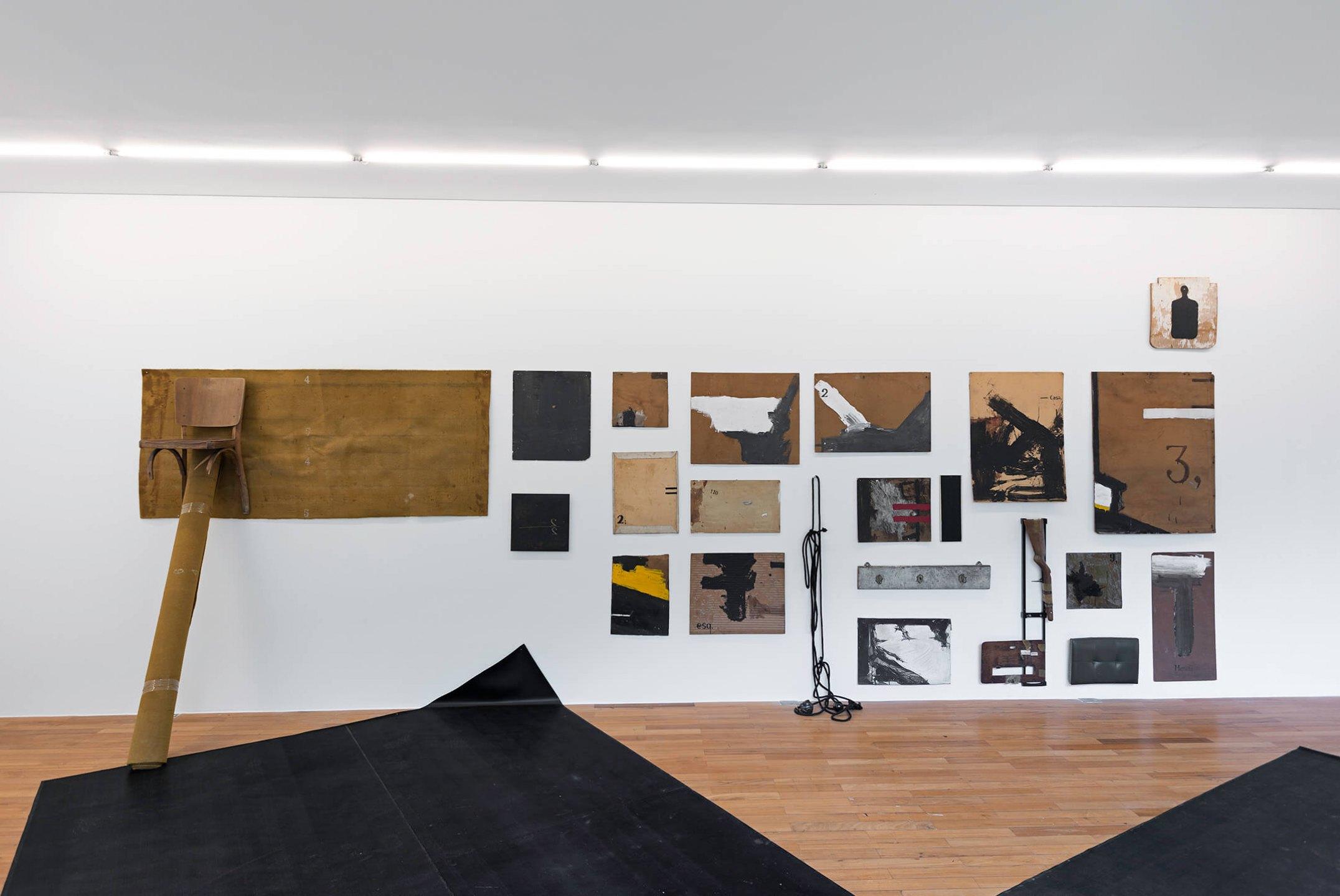 Deyson Gilbert,<em>DCVXVI</em>,Mendes Wood DM, São Paulo, 2014 - Mendes Wood DM