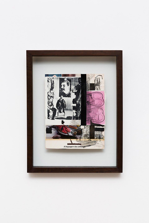 Deyson Gilbert,<em>untitled,</em> 2009, ink on paper, 27×22 cm - Mendes Wood DM