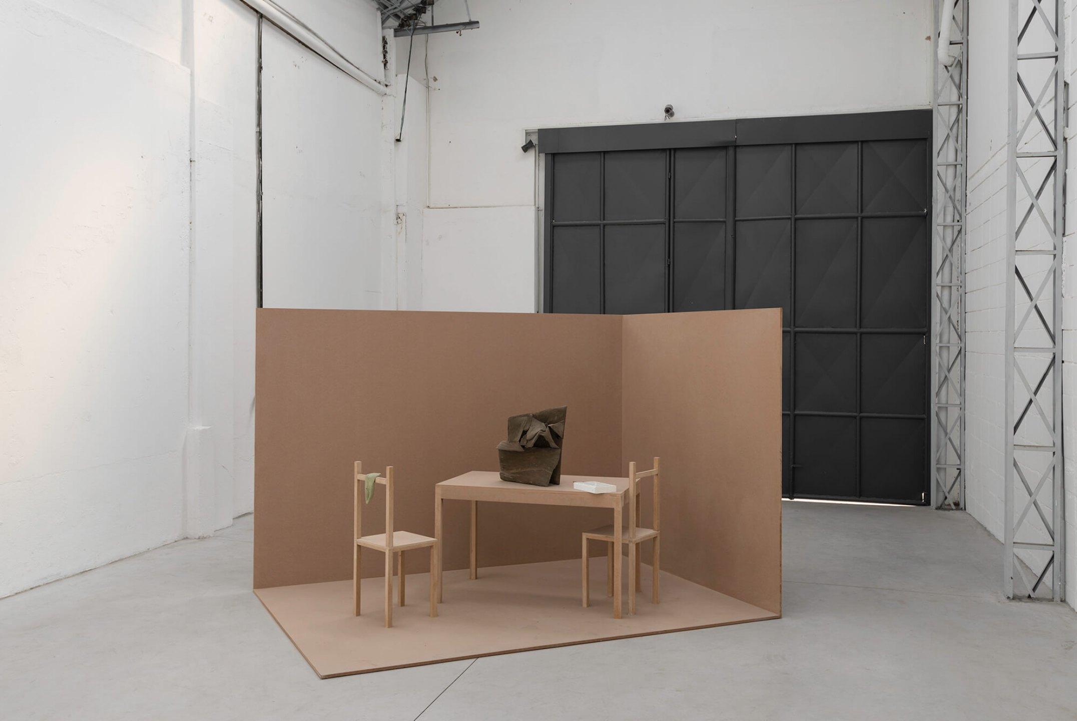 Michael Dean, <em>Sounds of Fucking, Sounds of Dying,</em> Mendes Wood DM, São Paulo, 2013 - Mendes Wood DM