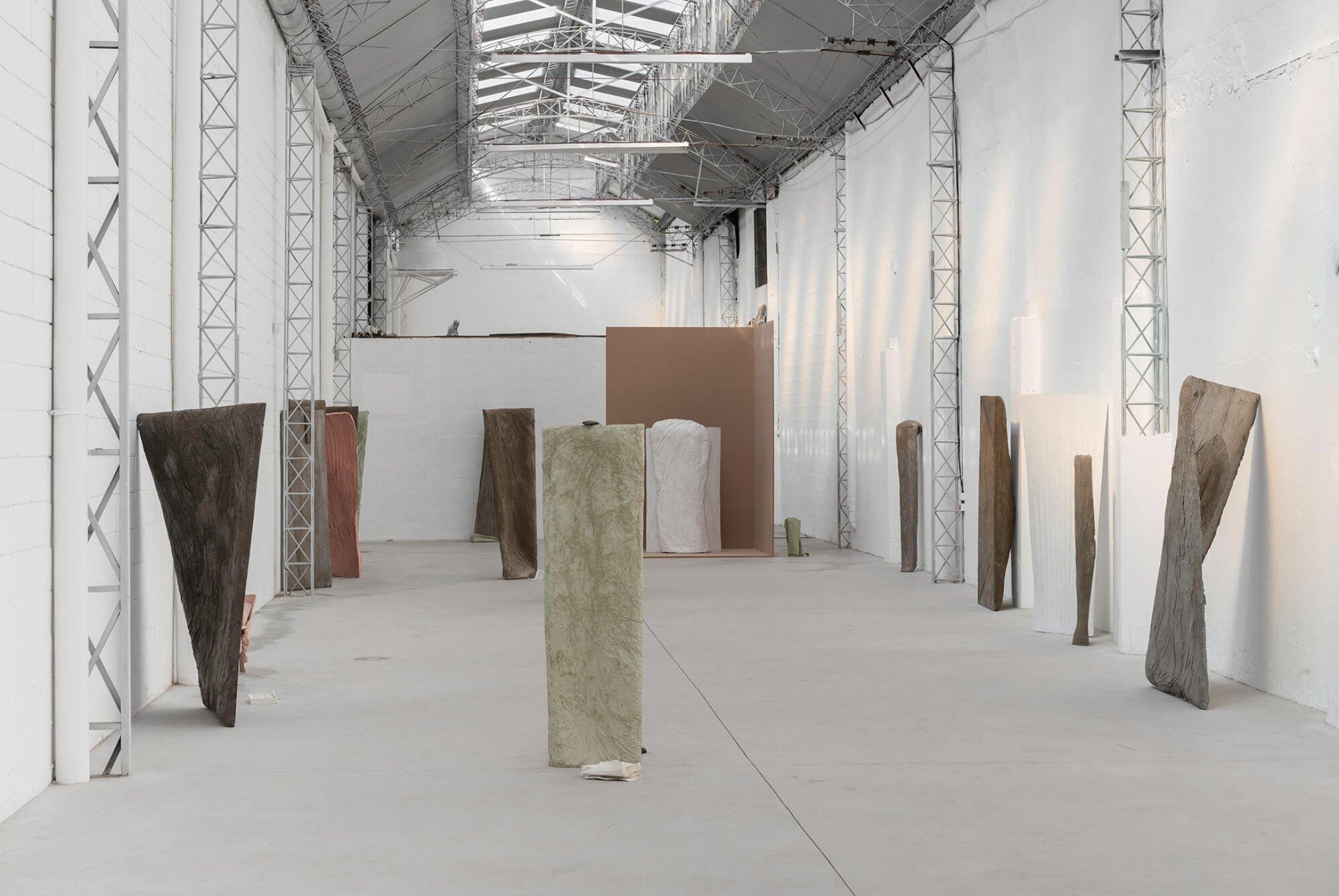 Michael Dean,<em>Sounds of Fucking, Sounds of Dying</em>,Mendes Wood DM, São Paulo, 2013 - Mendes Wood DM
