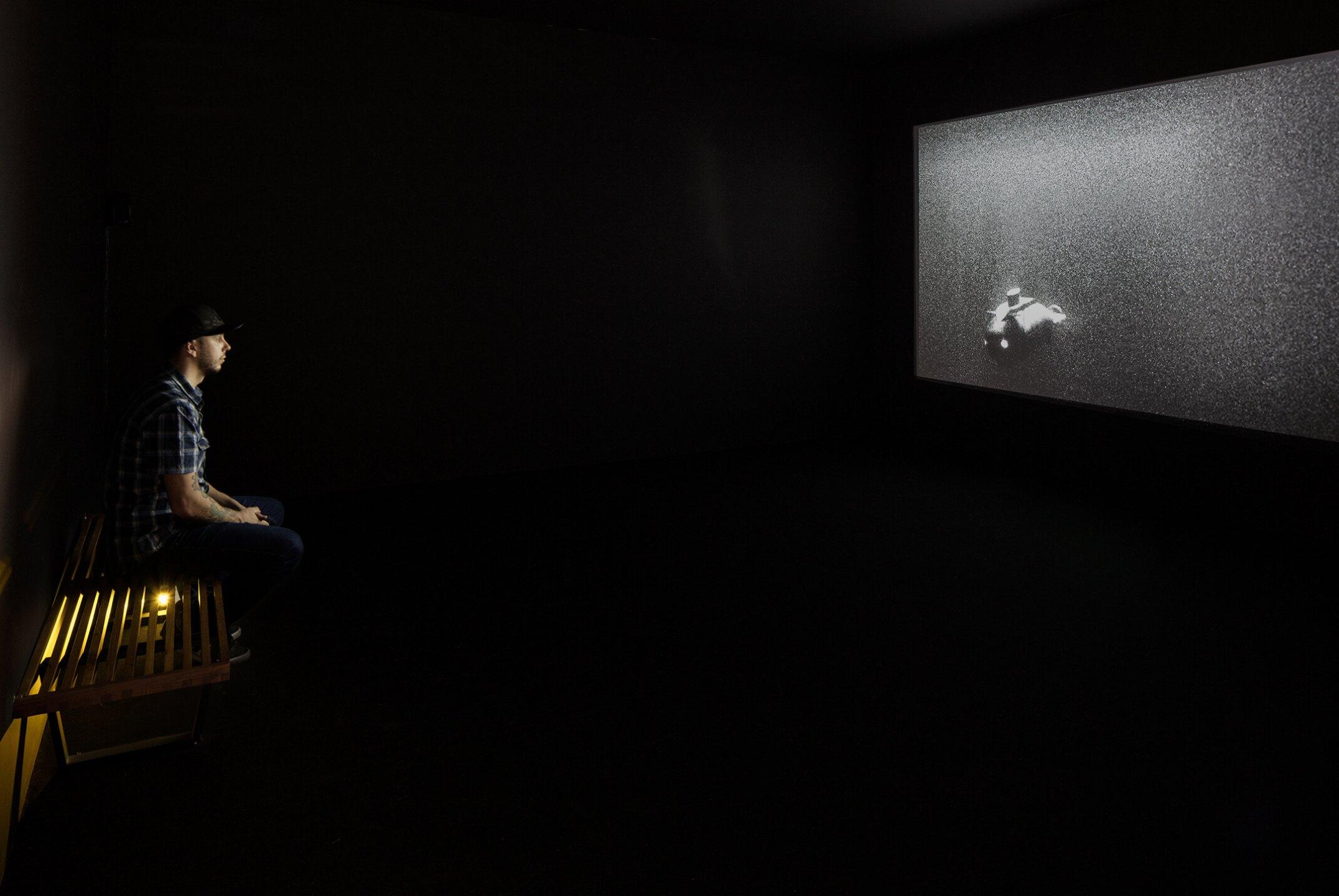 Leticia Ramos, <em>VOSTOK – Screening #1</em>, Mendes Wood DM, São Paulo, 2014 - Mendes Wood DM