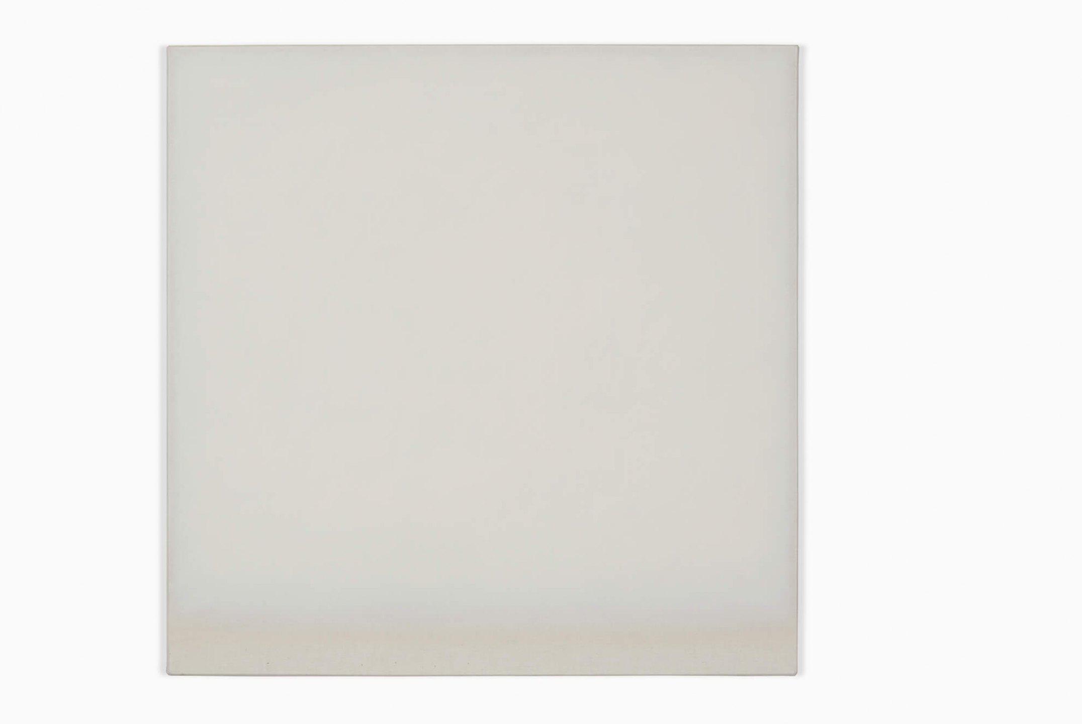 Lucas Arruda,<em>untitled,</em> 2016, oil on canvas, 50 × 50 cm - Mendes Wood DM