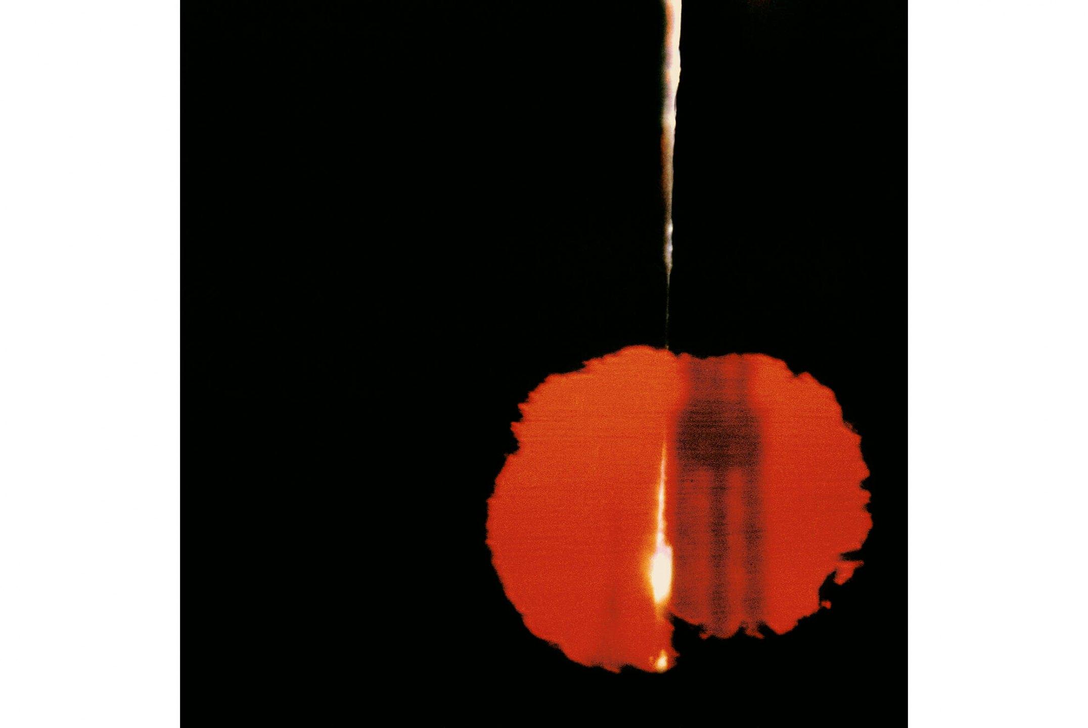 Leticia Ramos,<em>Instantâneo Sequencial IV</em>, 2009, photograph 35mm on coton paper, 100 × 100cm - Mendes Wood DM