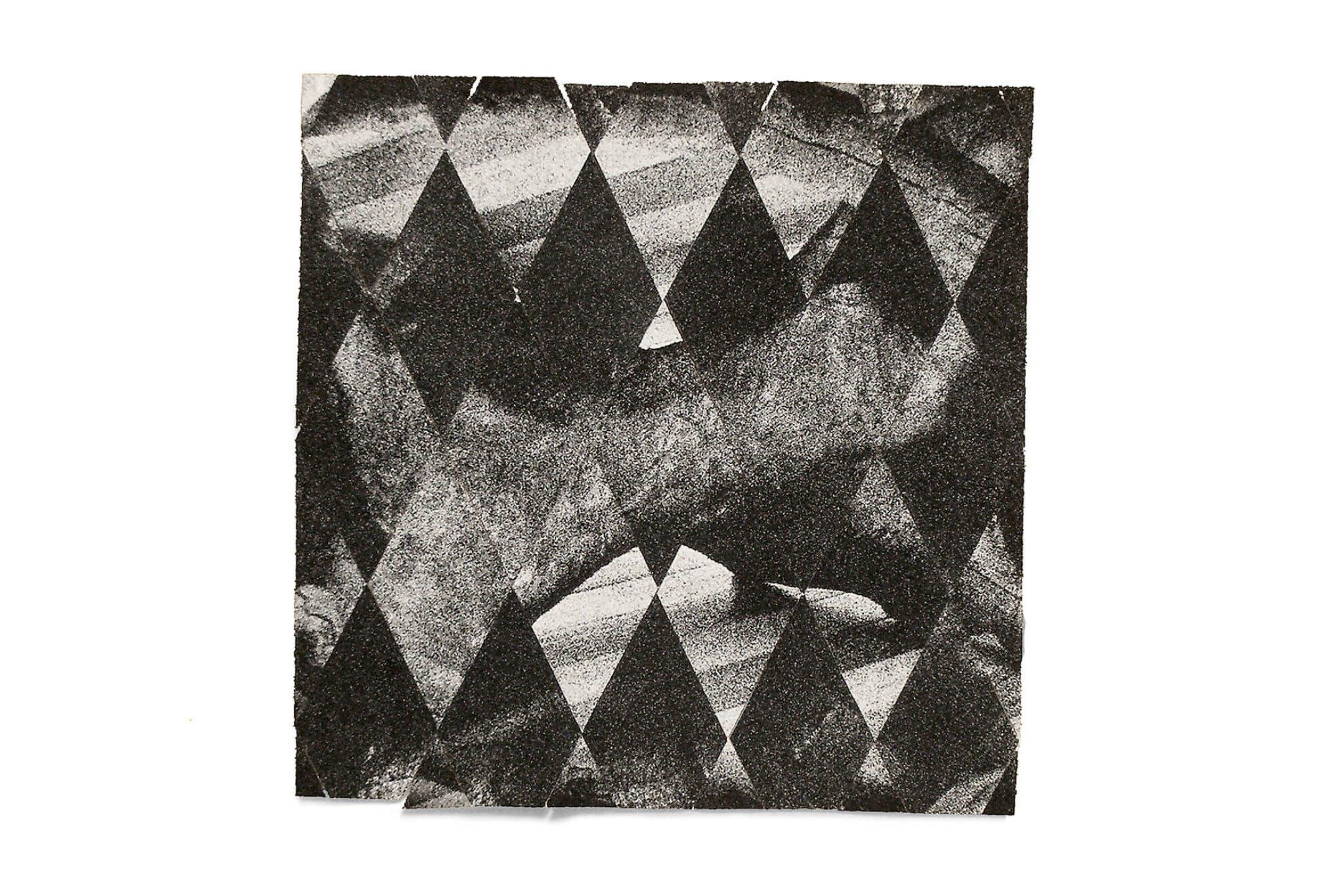 Daniel Steegmann Mangrané, <em>Novos Estudos</em>, 2013, 13 giclée prints, 60× 40, cm each - Mendes Wood DM