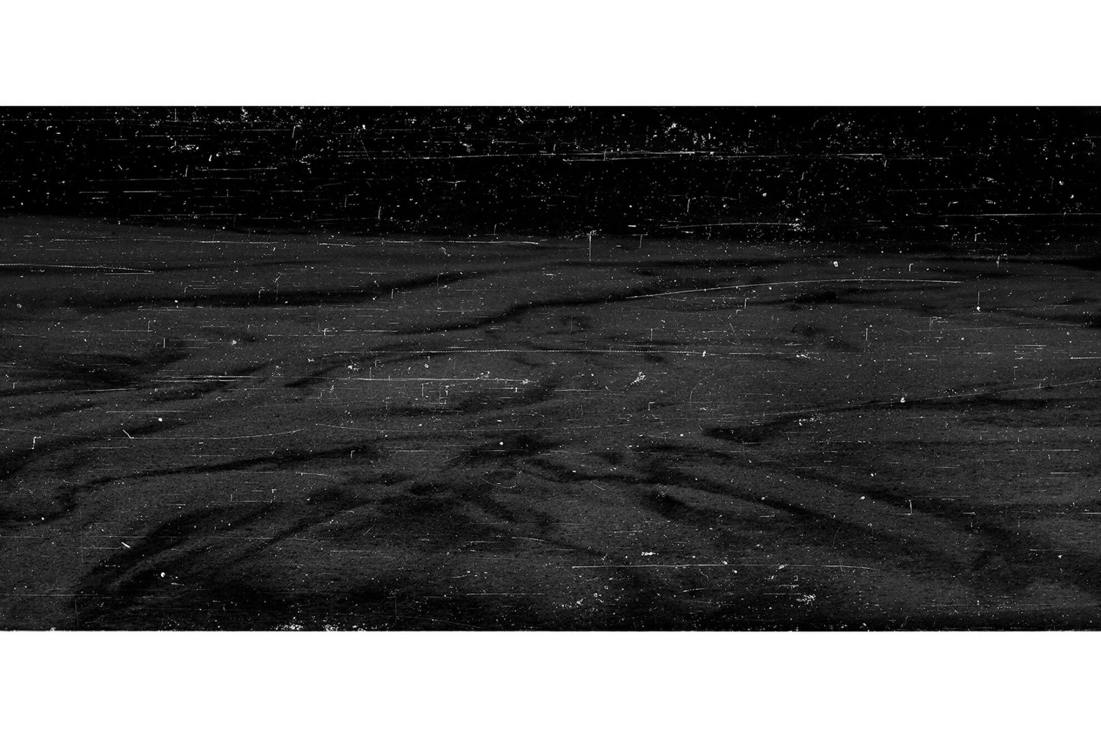Leticia Ramos<em>, Paisagem  #2</em>, 2014, photography from microfilm, 74 × 200 cm   - Mendes Wood DM