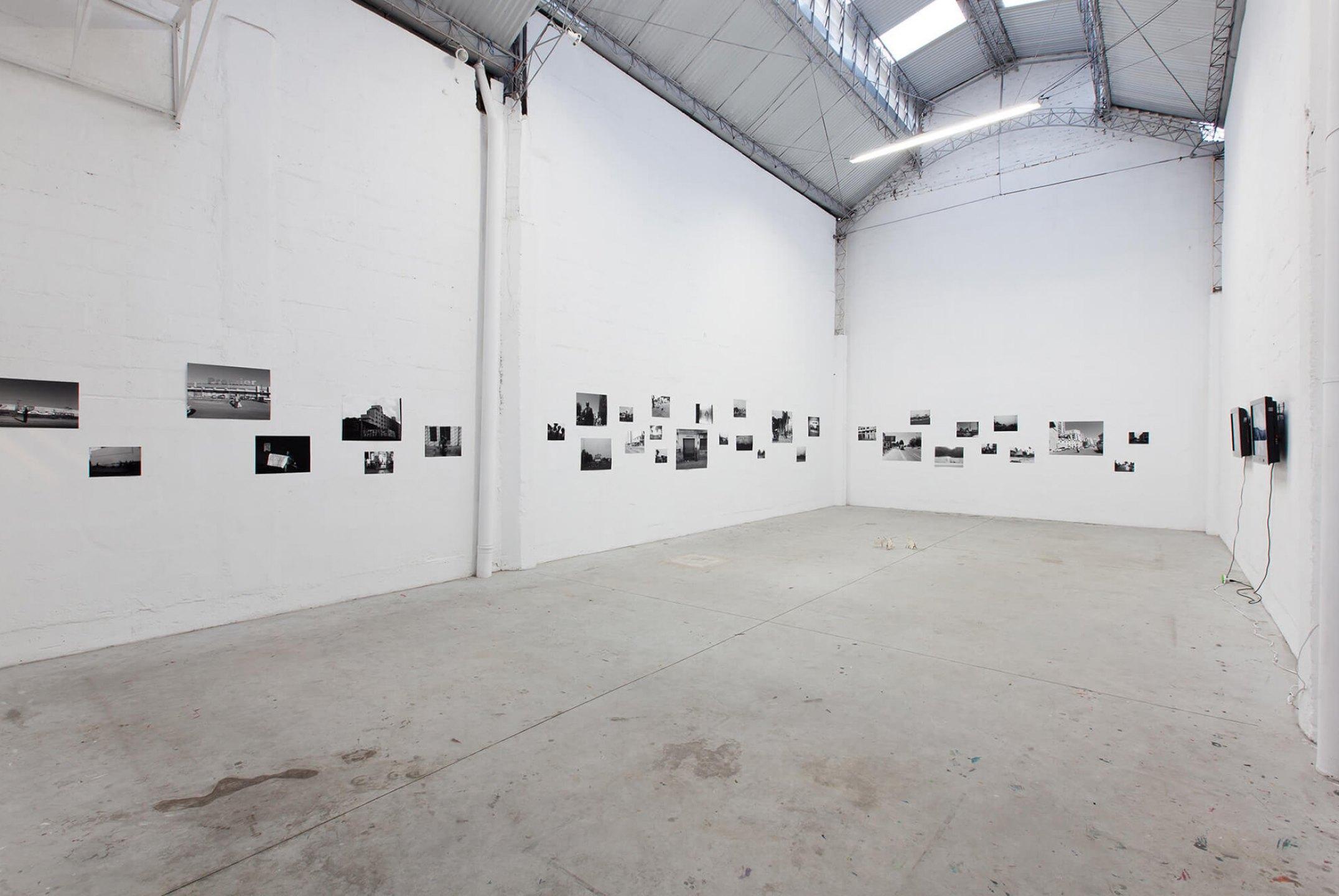 Paulo Nazareth,<em>Che Cherera</em>, Mendes Wood DM, São Paulo, 2014 - Mendes Wood DM