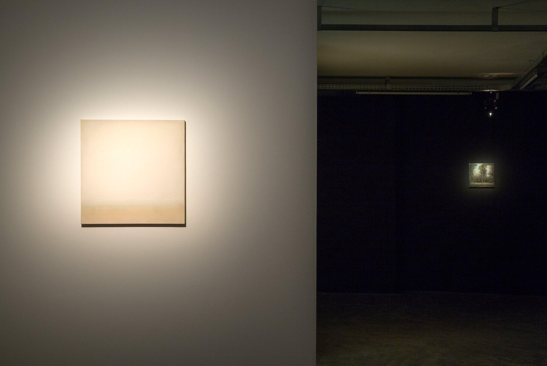 Lucas Arruda,<em>Deserto-Modelo</em>, Pivô, São Paulo, 2016 - Mendes Wood DM