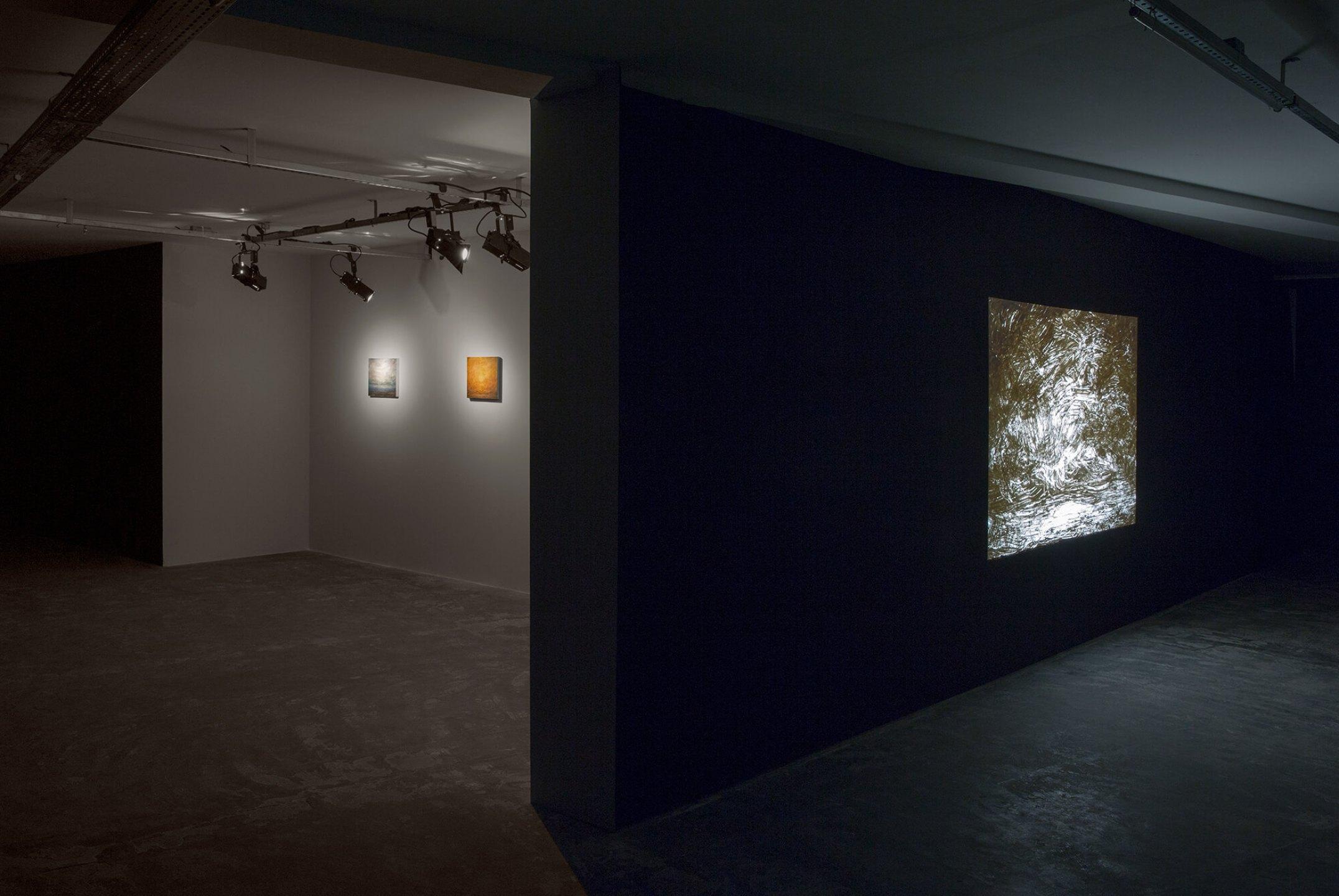 Lucas Arruda,<em>Deserto-Modelo,</em> Pivô, São Paulo, 2016 - Mendes Wood DM