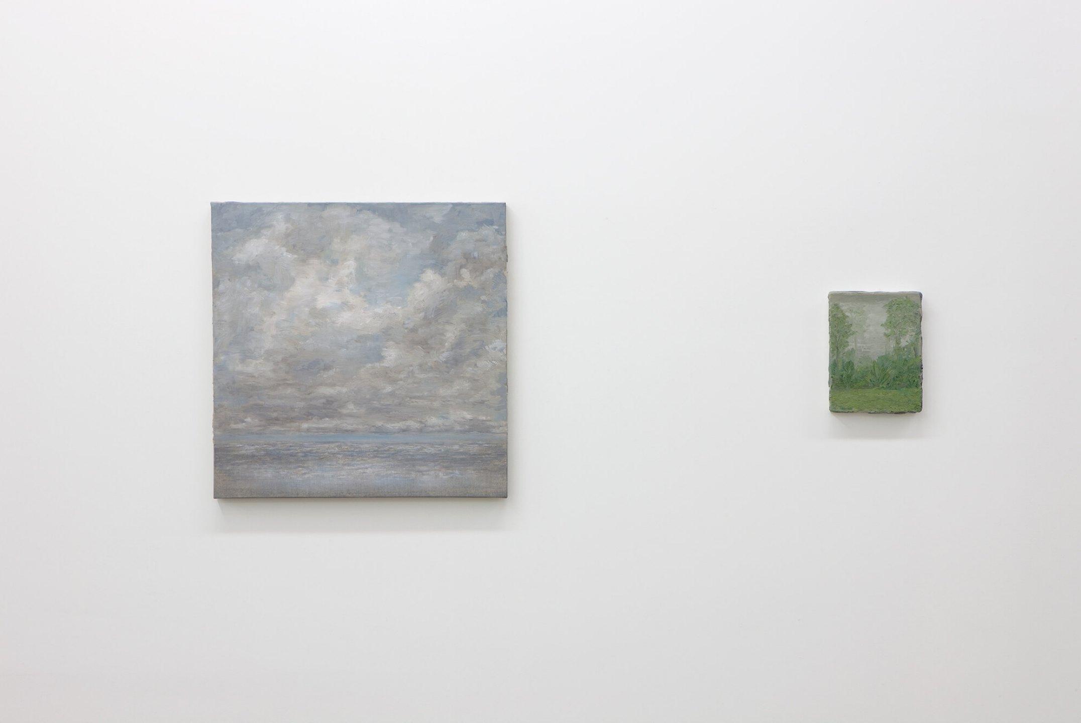 Lucas Arruda,<em>Deserto-Modelo</em>,Mendes Wood DM, São Paulo, 2012 - Mendes Wood DM