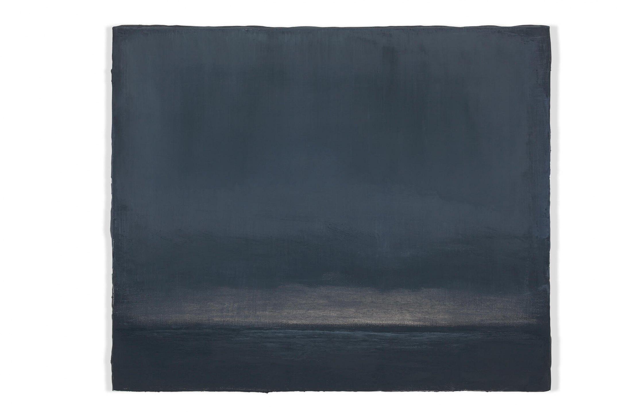 Lucas Arruda,&nbsp;<em>untitled</em>, 2012, oil on canvas, 51 ×&nbsp;61 × 3 cm - Mendes Wood DM