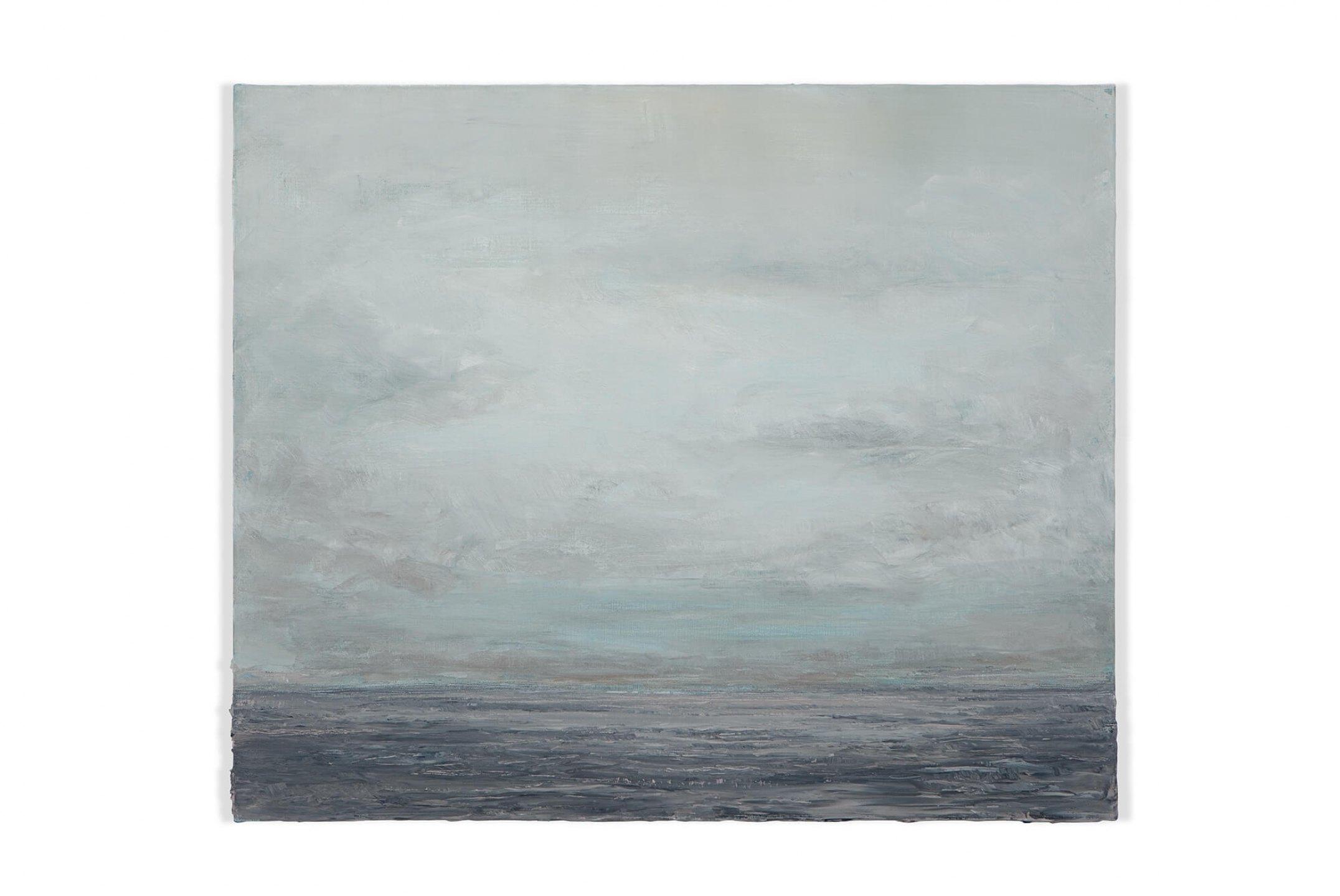 Lucas Arruda,&nbsp;<em>untitled</em>, 2012, oil on canvas, 50 × 60 × 2,5 cm - Mendes Wood DM