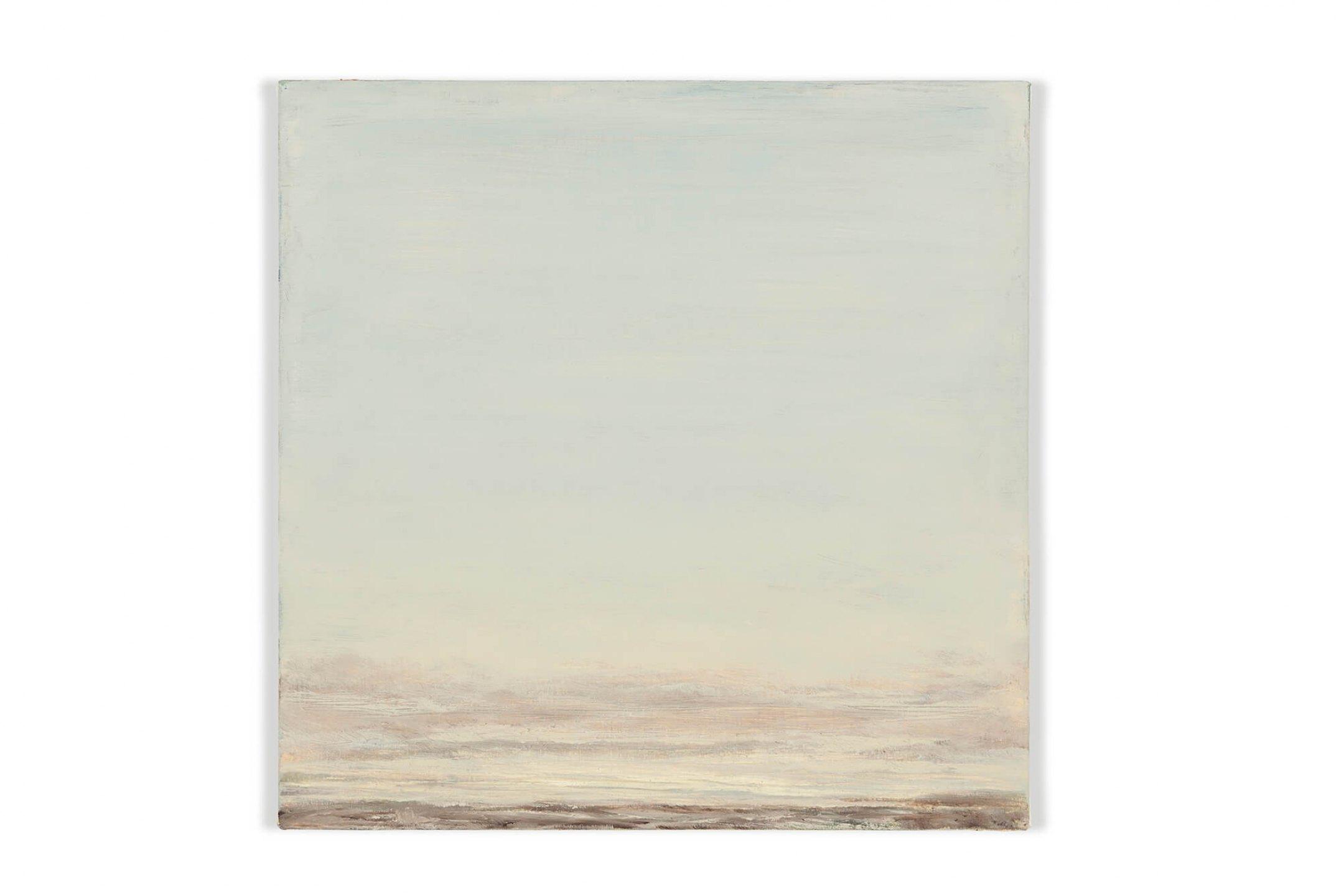 Lucas Arruda,<em>untitled</em>, 2013, oil on canvas, 30 × 30 cm - Mendes Wood DM