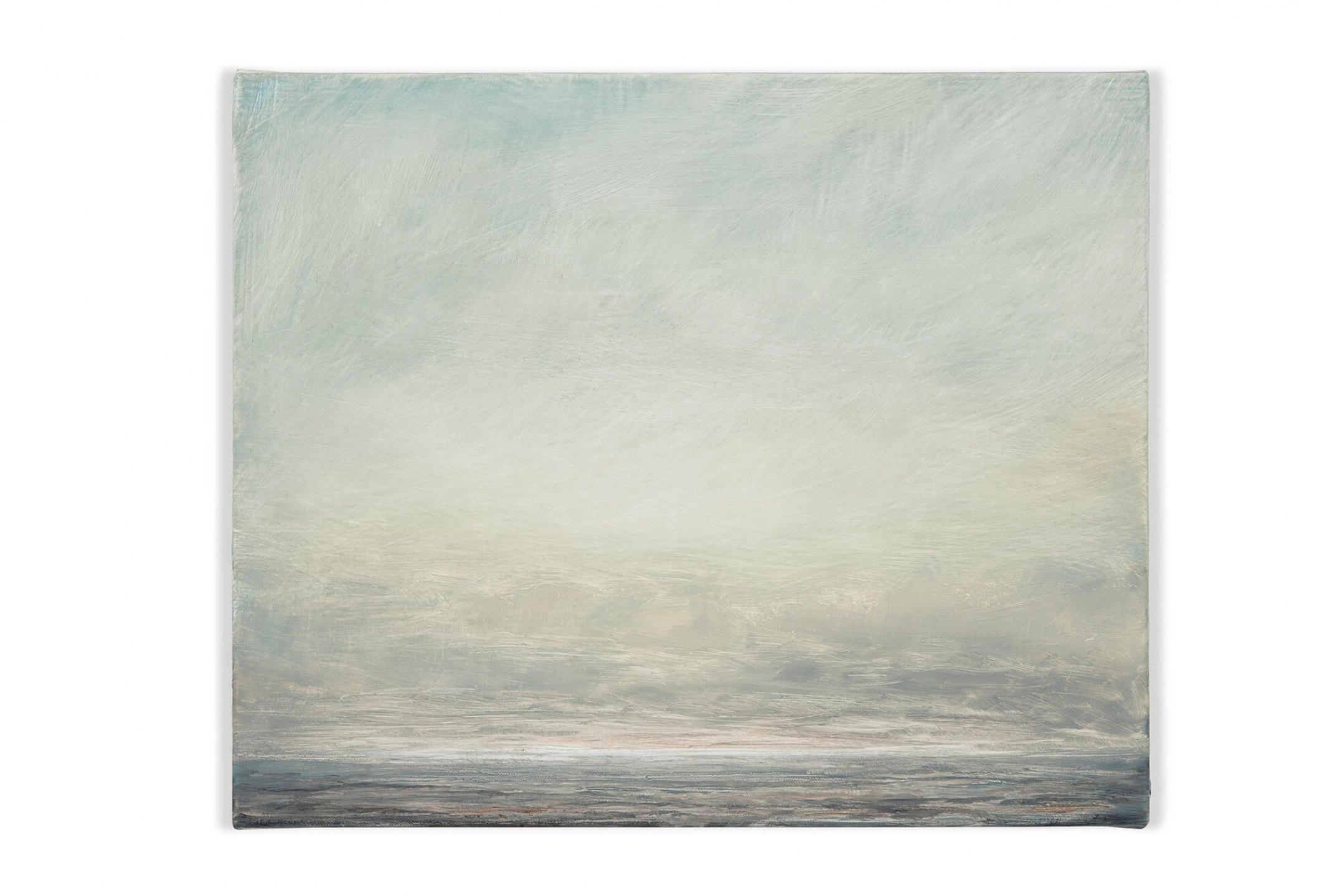 Lucas Arruda,<em>untitled</em>, 2013, oil on canvas, 30 × 37 cm - Mendes Wood DM