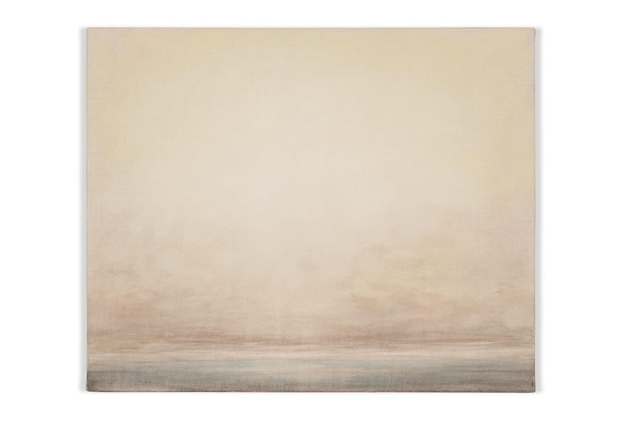 Lucas Arruda,<em>untitled</em>, 2014, oil on canvas, 30 ×37,5 cm - Mendes Wood DM