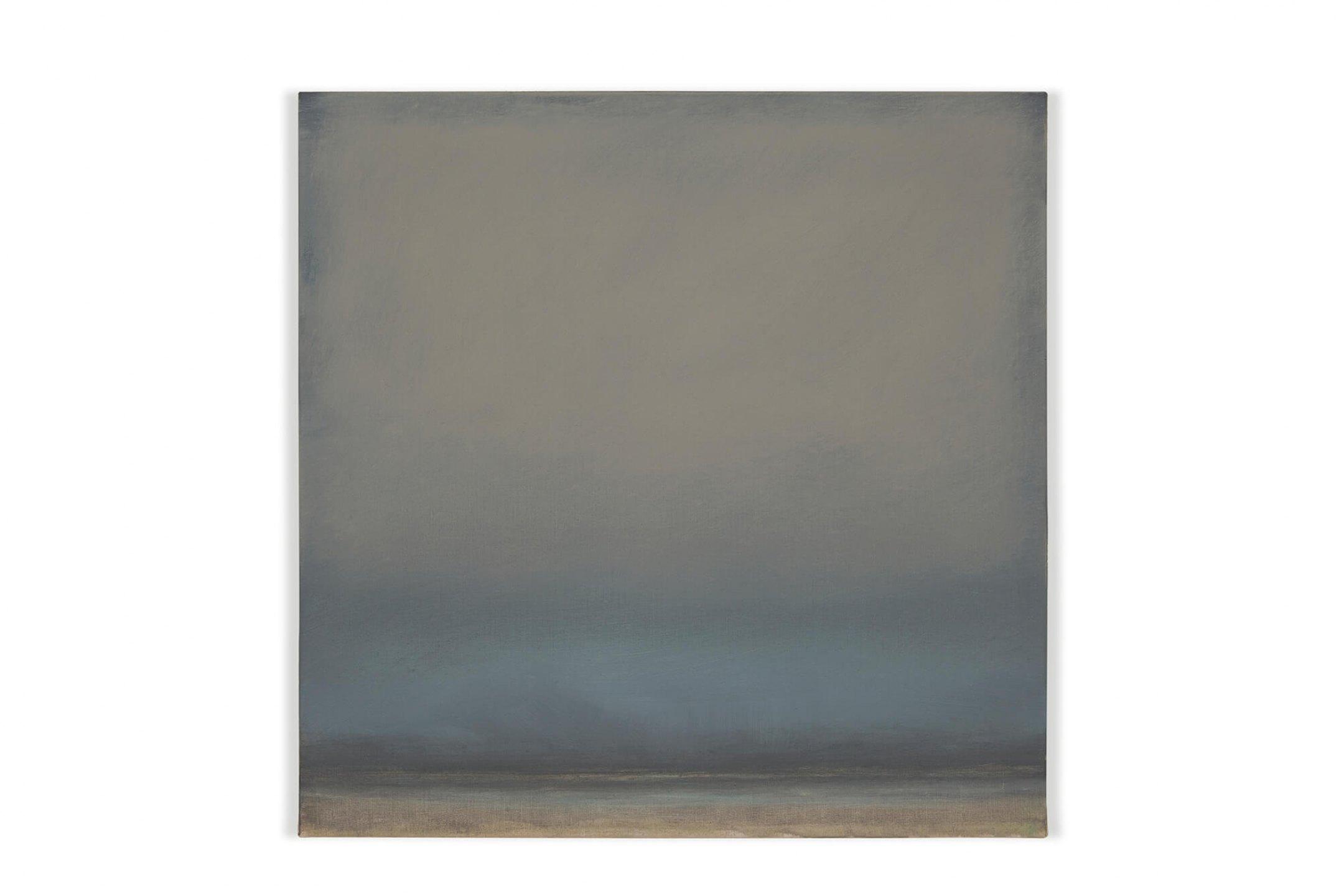 Lucas Arruda, <em>untitled</em>, 2013, oil on canvas, 50 × 50 cm - Mendes Wood DM