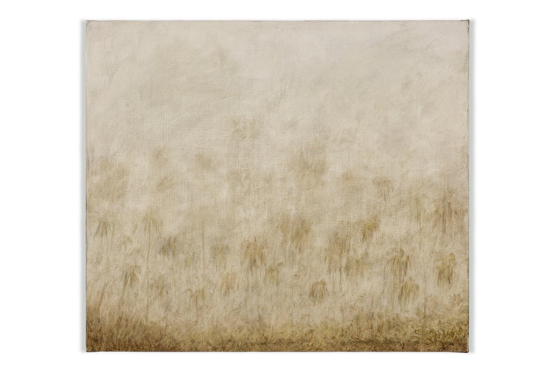Lucas Arruda,&nbsp;<em>untitled</em>, 2014, oil on canvas, 39 × 45 cm - Mendes Wood DM
