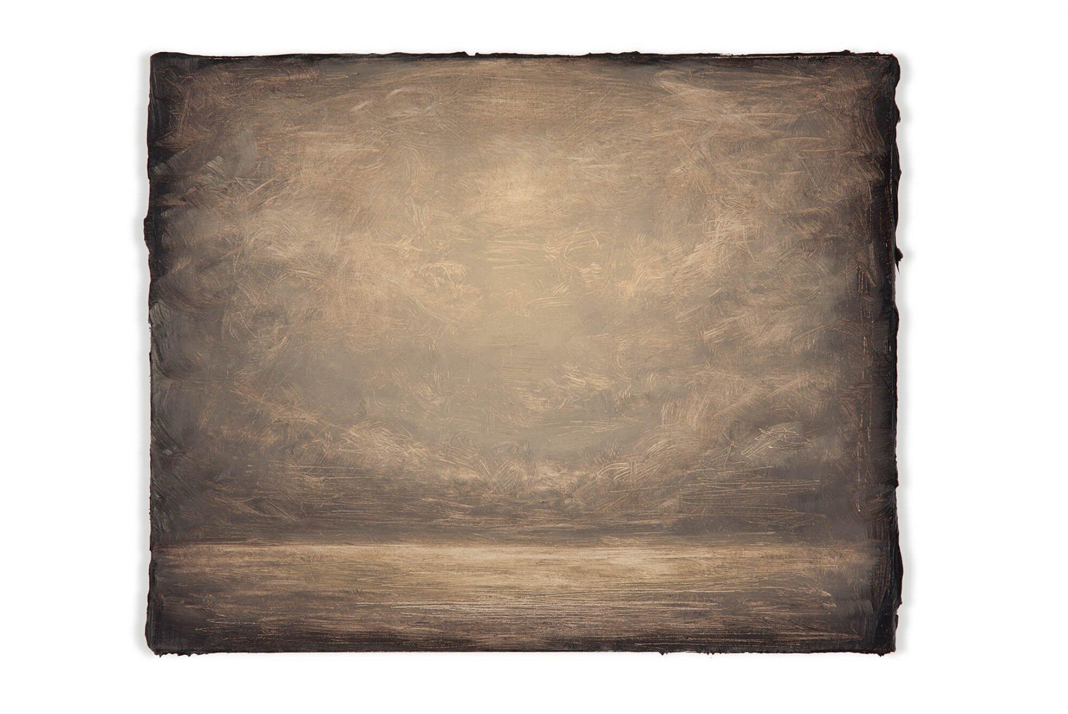 Lucas Arruda,&nbsp;<em>untitled</em>, 2014, oil on canvas, 24 × 30 cm - Mendes Wood DM