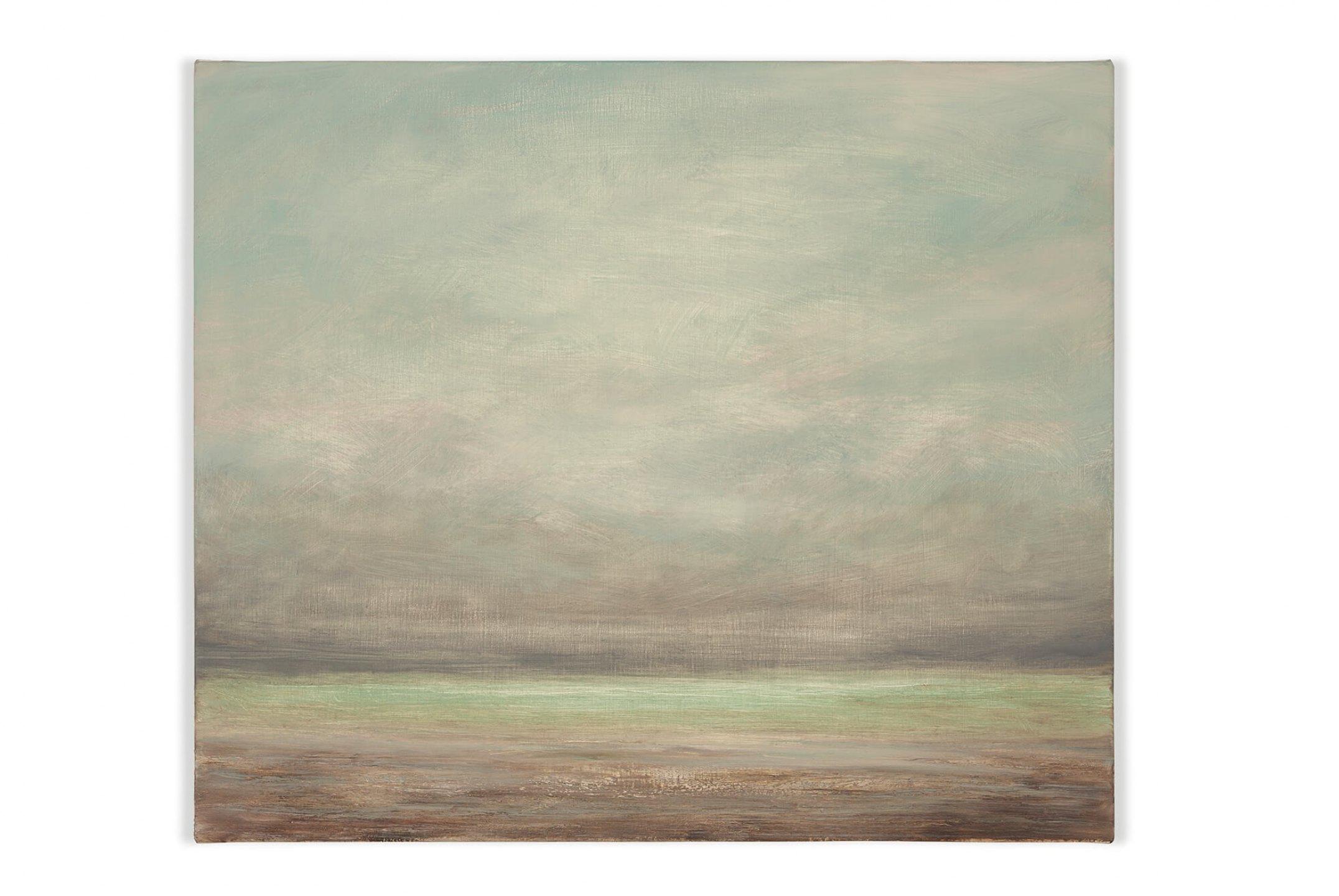 Lucas Arruda, <em>untitled</em>, 2014, oil on canvas, 45&nbsp;×&nbsp;53 cm - Mendes Wood DM