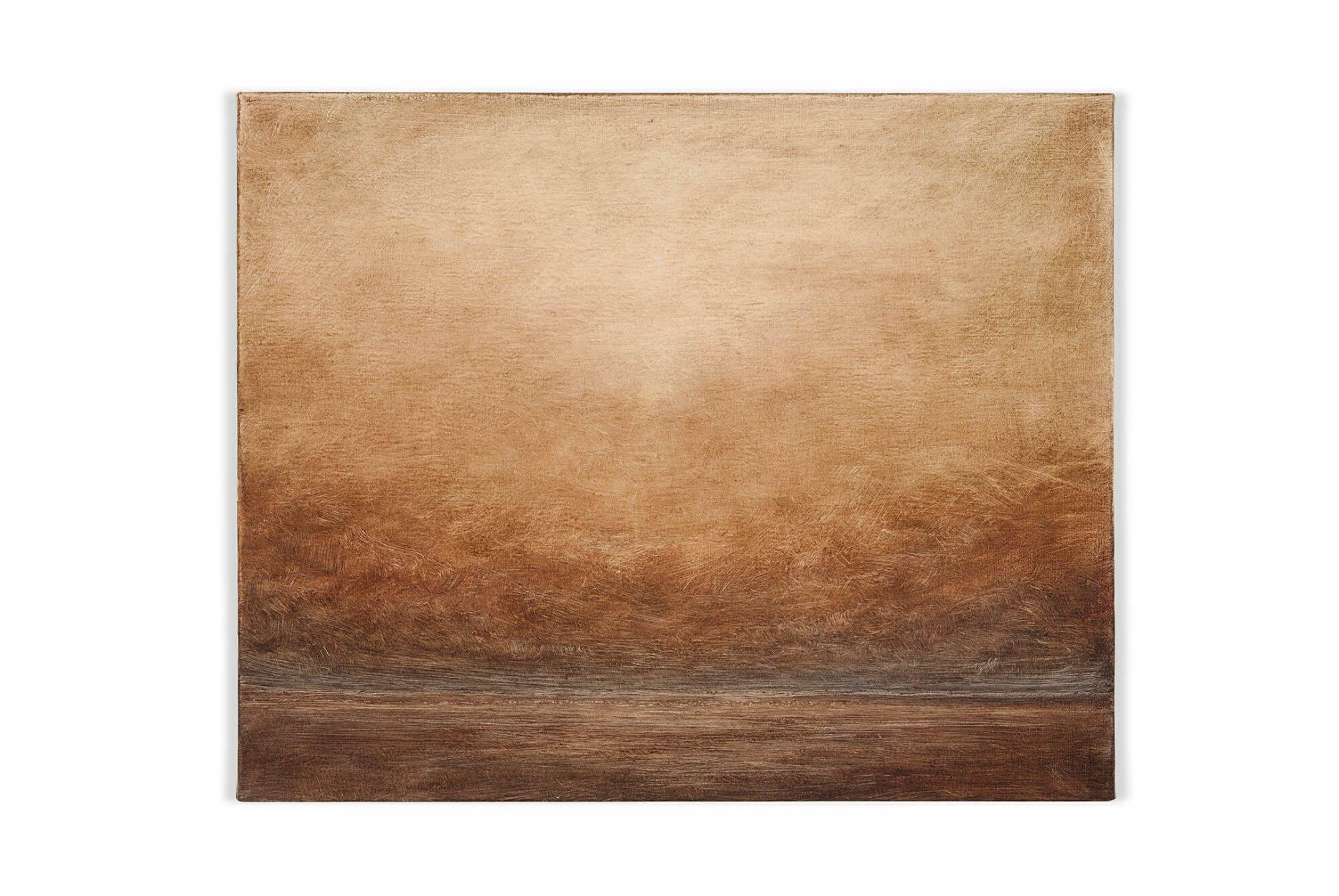 Lucas Arruda,<em>untitled</em>, 2014, oil on canvas, 30,5 × 37,5 cm - Mendes Wood DM