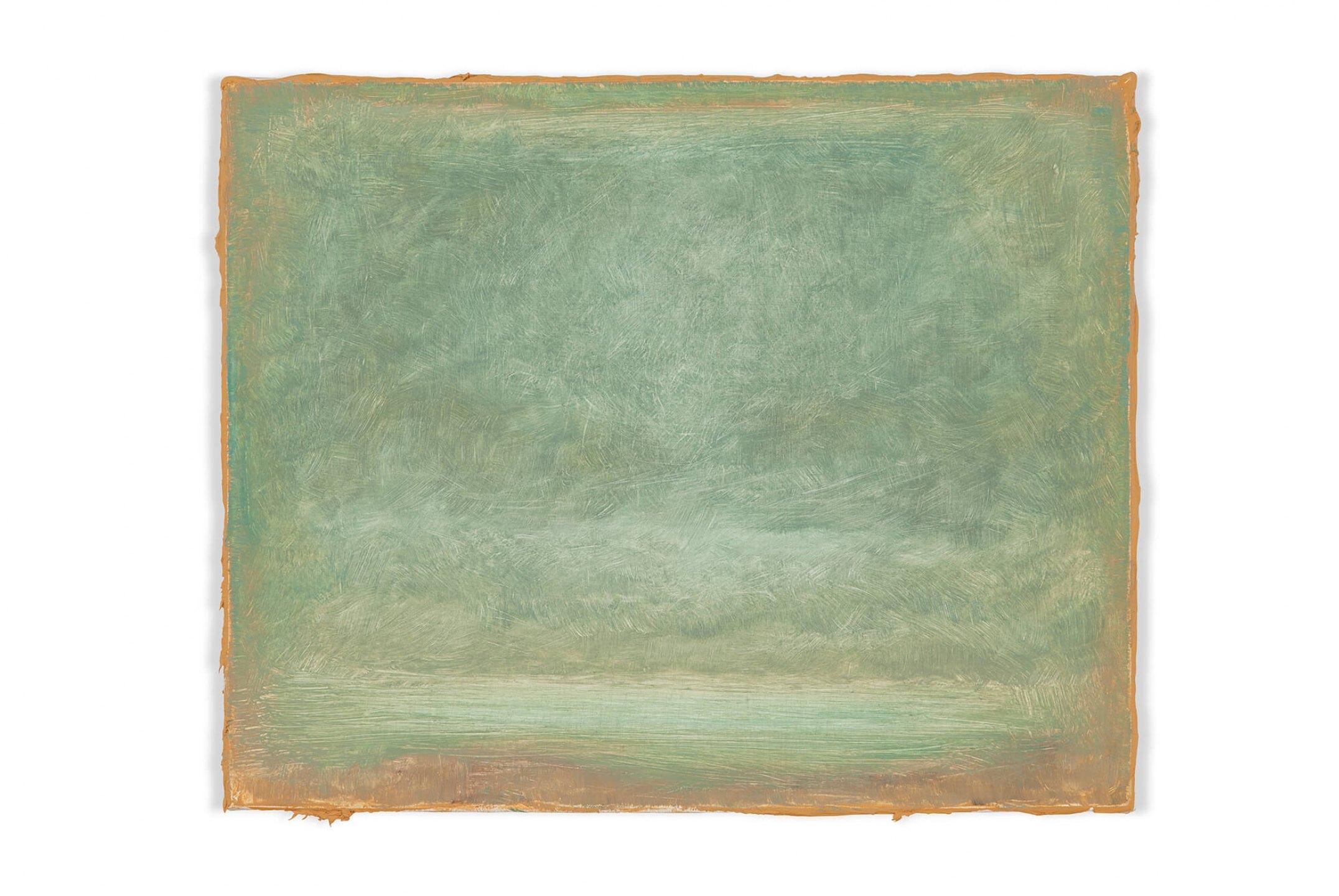 Lucas Arruda, <em>untitled</em>, 2014, oil on canvas, 25 × 31 cm - Mendes Wood DM