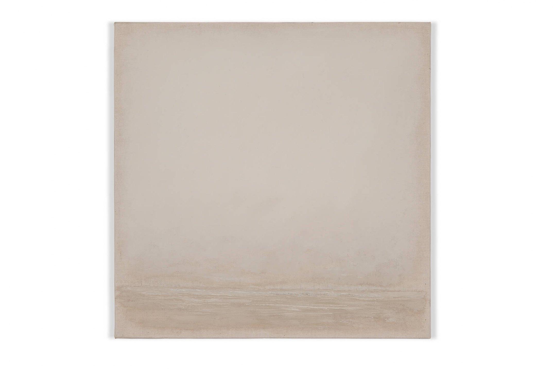 Lucas Arruda,&nbsp;<em>untitled</em>,&nbsp;2014, oil on canvas, 30 × 30 cm - Mendes Wood DM