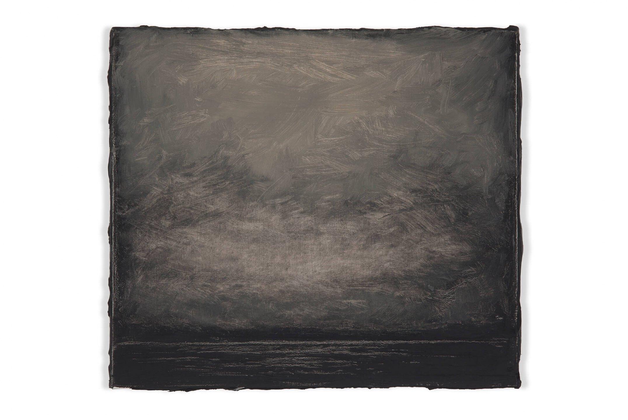Lucas Arruda,&nbsp;<em>untitled</em>,&nbsp;2014, oil on canvas, 30,5 × 35 cm - Mendes Wood DM