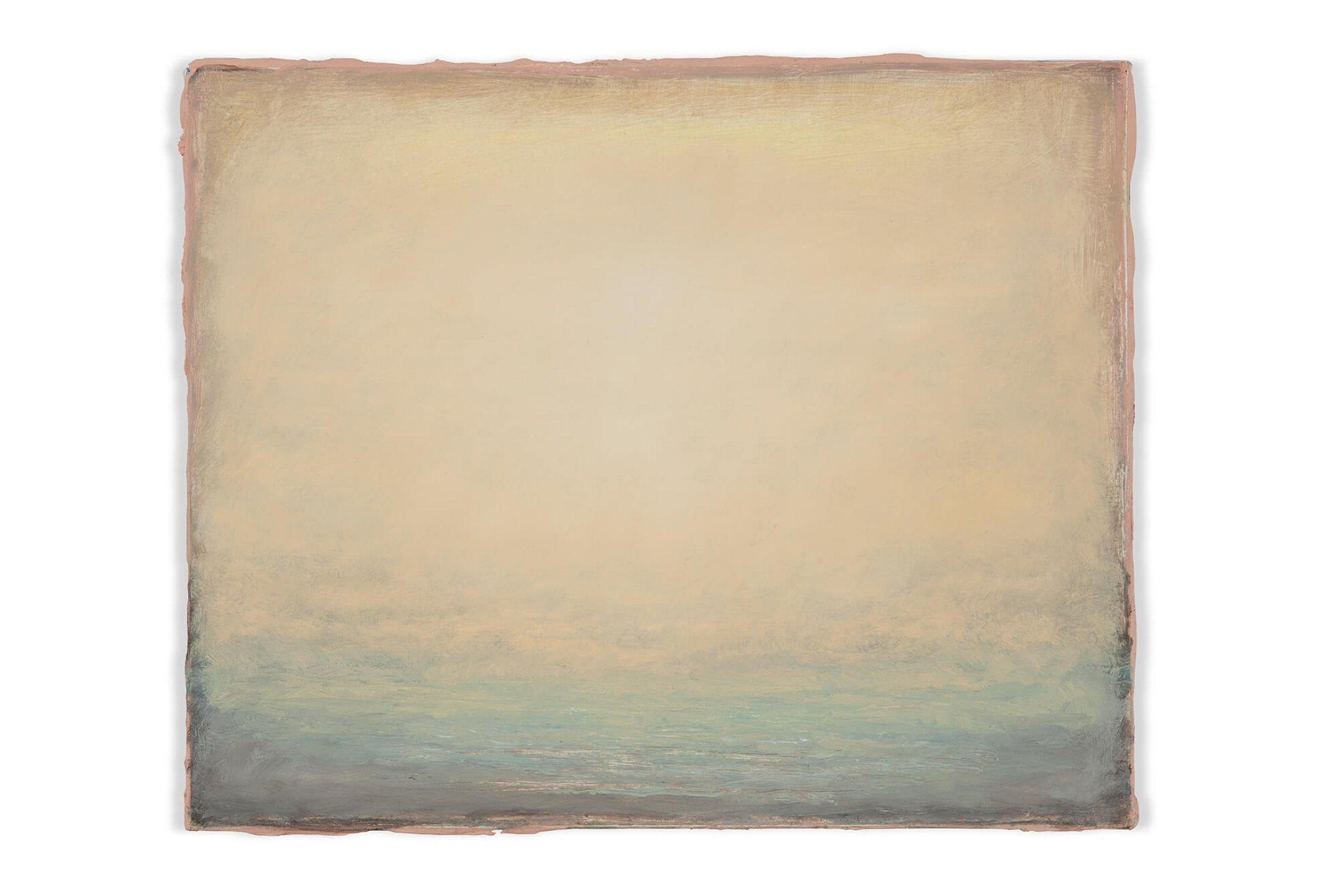 Lucas Arruda,<em>untitled</em>, 2014, oil on canvas, 31 × 38 cm - Mendes Wood DM