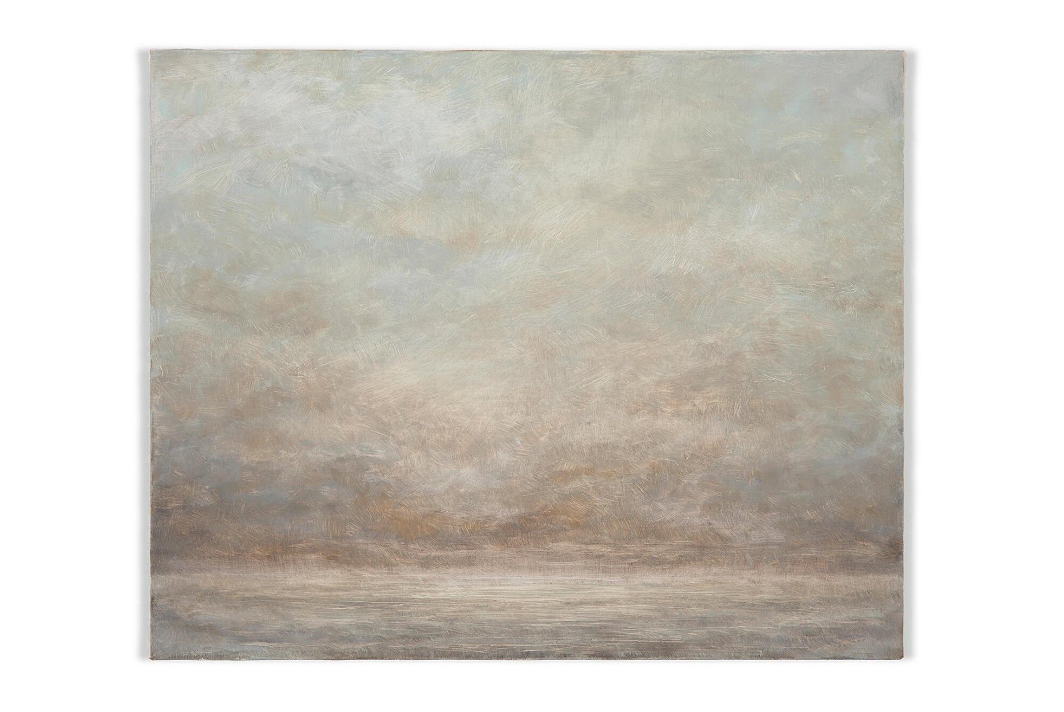 Lucas Arruda,&nbsp;<em>untitled</em>, 2014, oil on canvas, 30 × 37 cm - Mendes Wood DM