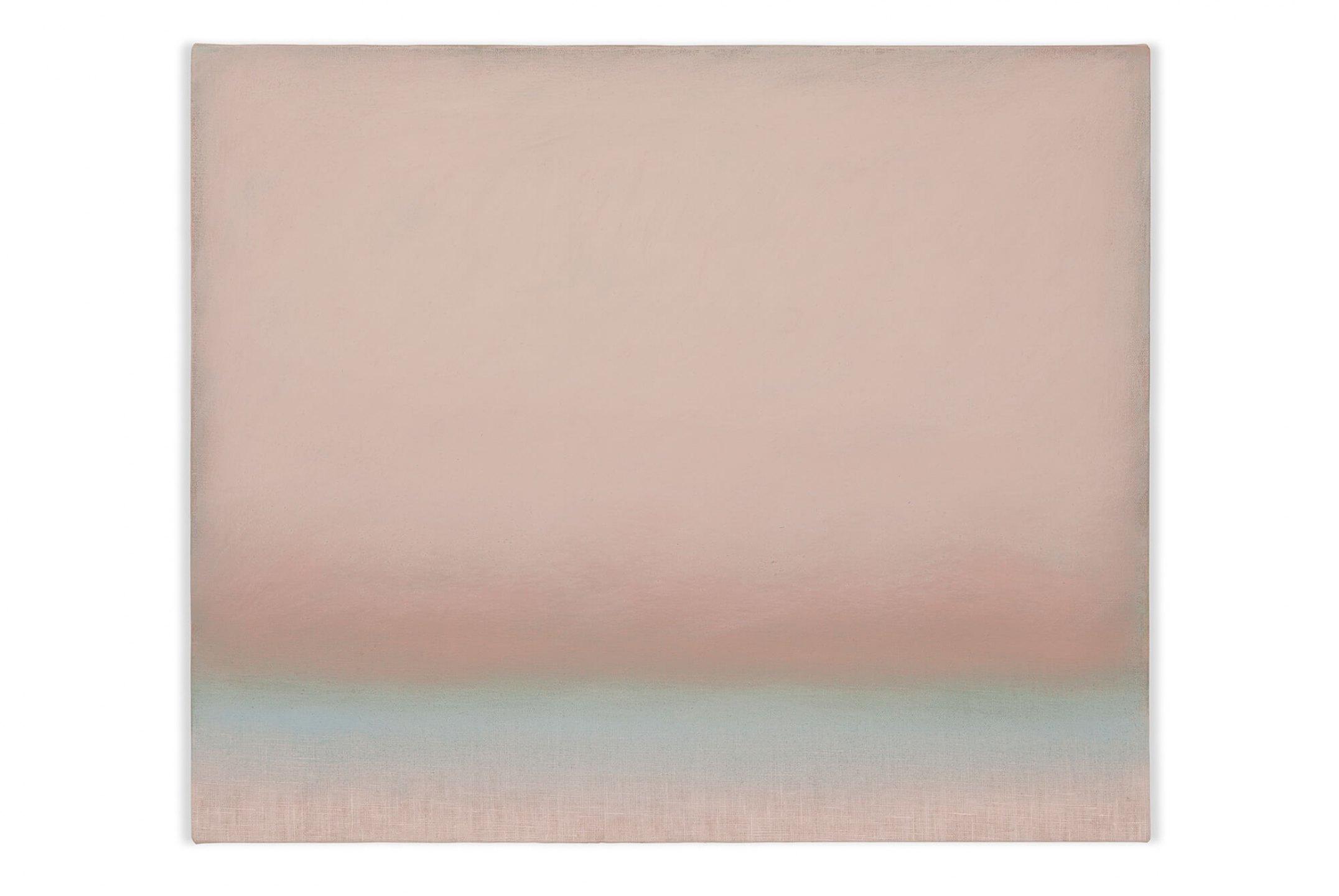 Lucas Arruda,<em>untitled</em>, 2014, oil on canvas, 30 × 37 cm - Mendes Wood DM