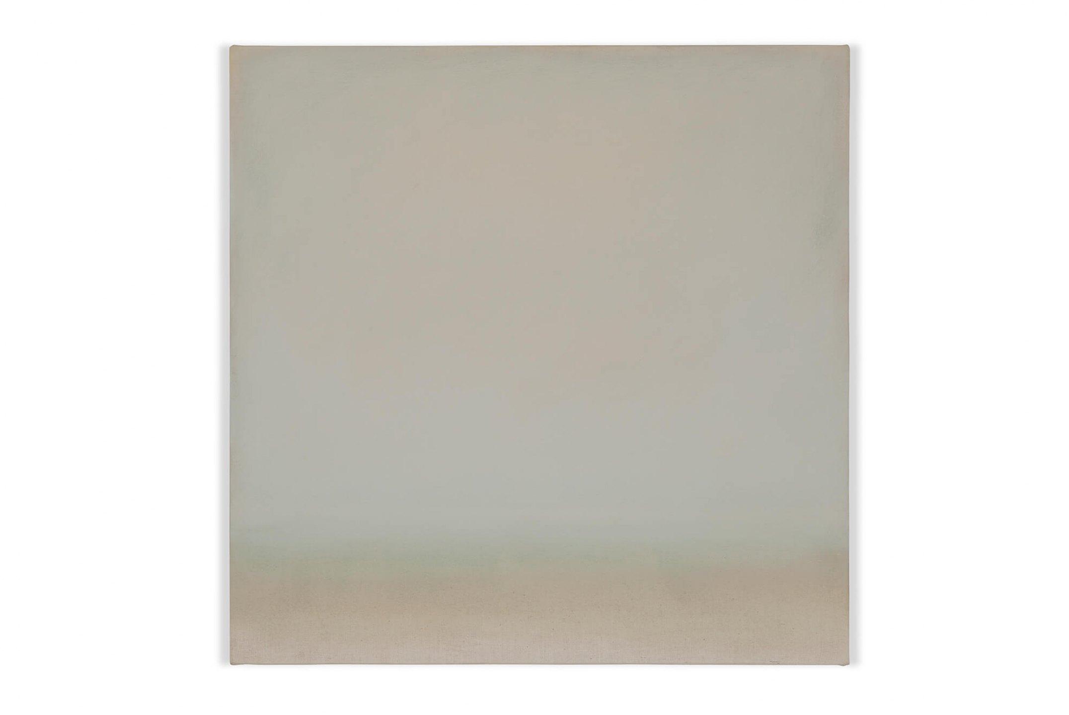 Lucas Arruda, <em>untitled</em>, 2014, oil on canvas, 40 × 40 cm - Mendes Wood DM