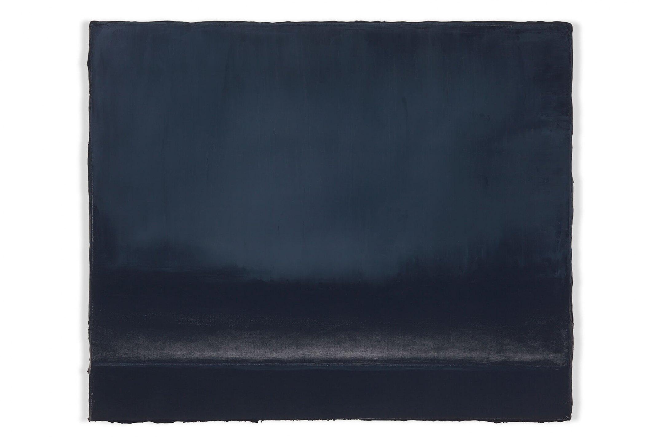 Lucas Arruda,<em>untitled</em>, 2014, oil on canvas, 51 × 61,5 cm - Mendes Wood DM