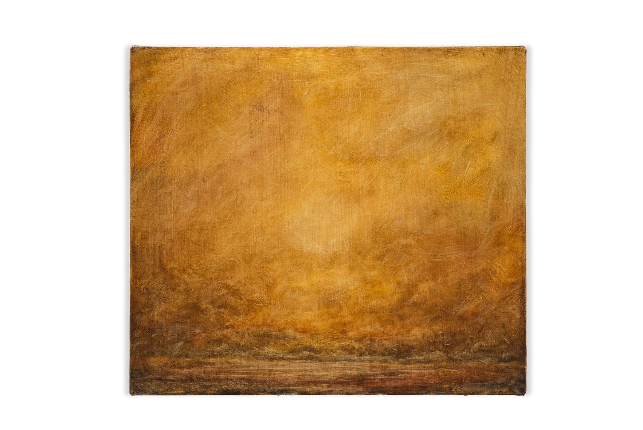 Lucas Arruda, <em>untitled</em>, 2015, oil on canvas, 30 × 34 cm - Mendes Wood DM