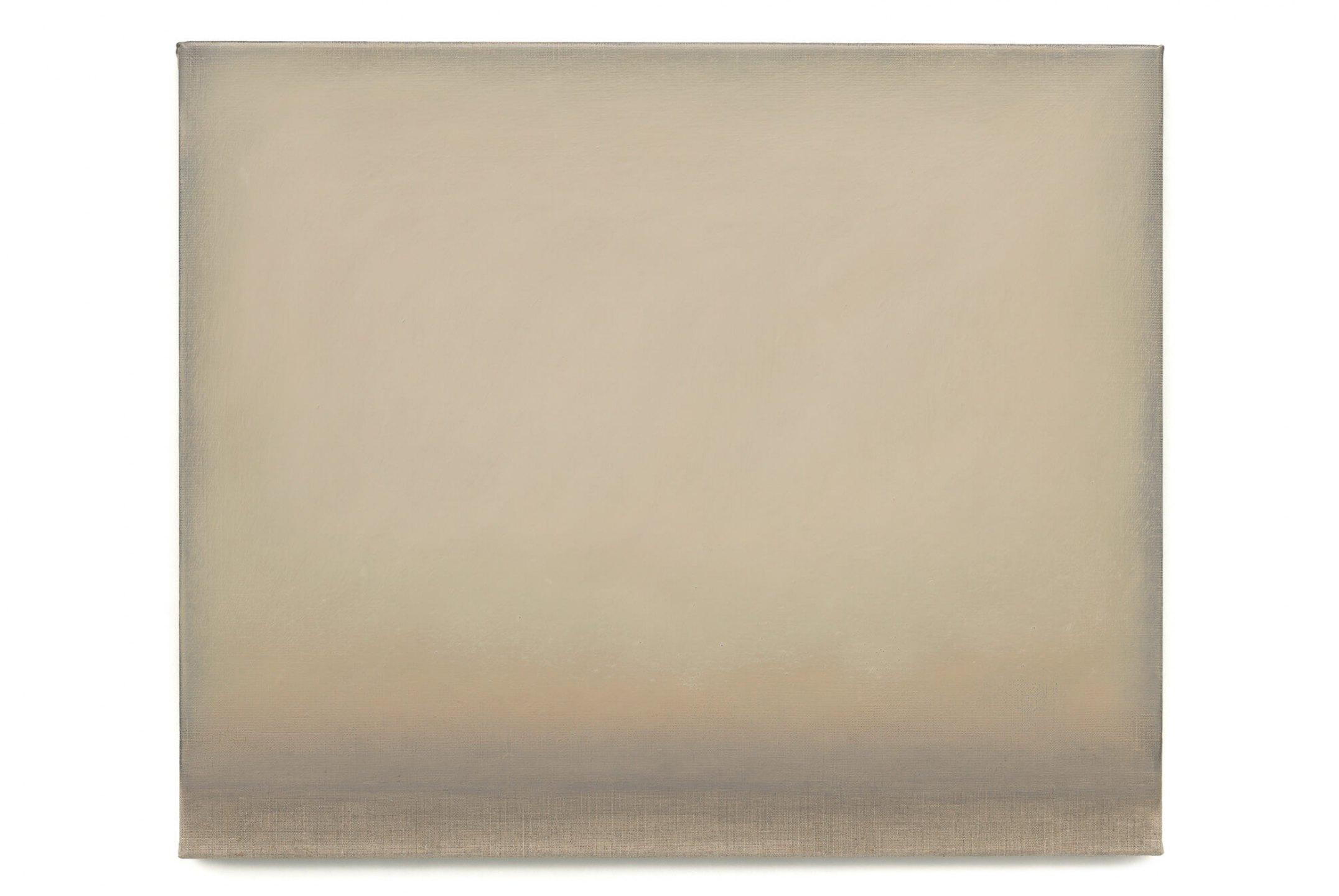 Lucas Arruda,<em>untitled</em>,2015, oil on canvas, 50 × 60 cm - Mendes Wood DM