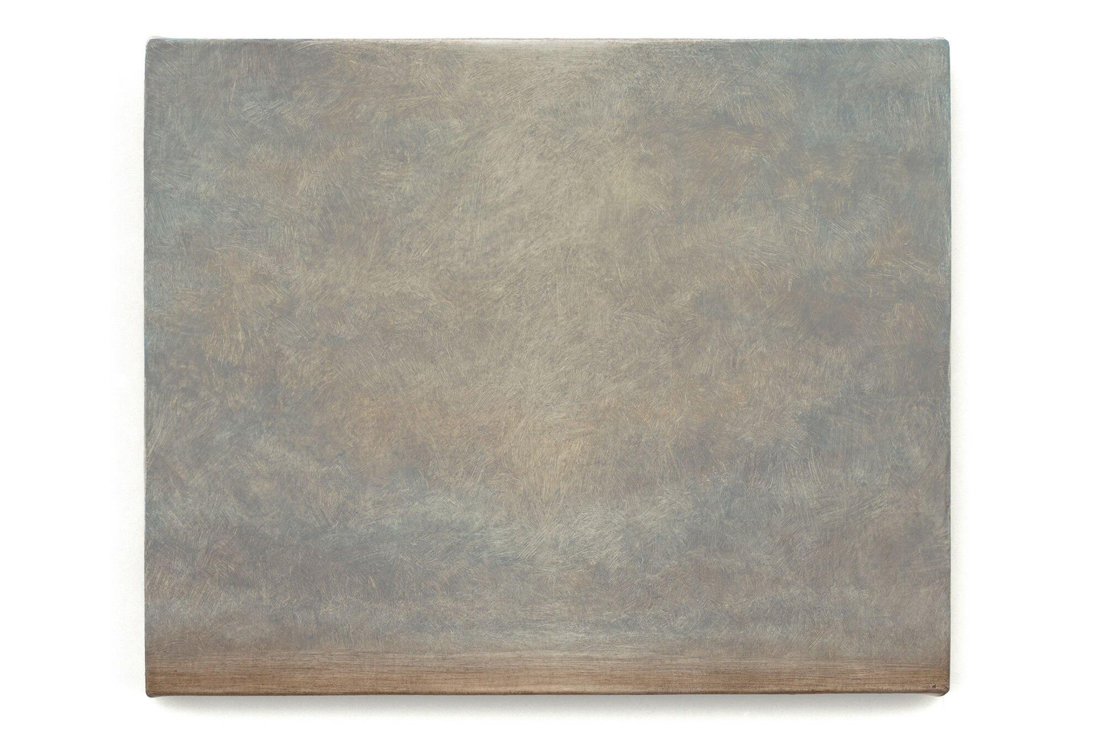 Lucas Arruda,&nbsp;<em>untitled</em>,&nbsp;2015, oil on canvas, 30 × 37 cm - Mendes Wood DM