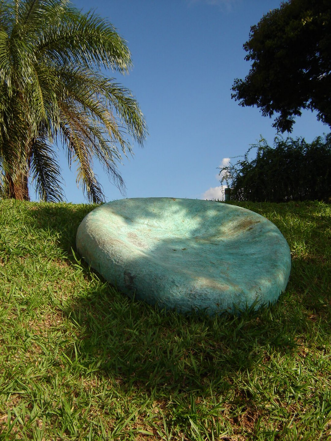 Solange Pessoa, <em>Sono</em>, 2005/2008,  bronze, variable dimensions       - Mendes Wood DM