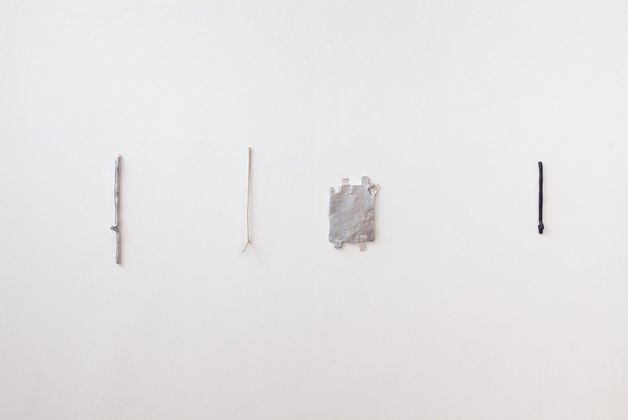 Paulo Monteiro,<em>journey to the middle core</em>,Marilia Razuk, 2011 - Mendes Wood DM