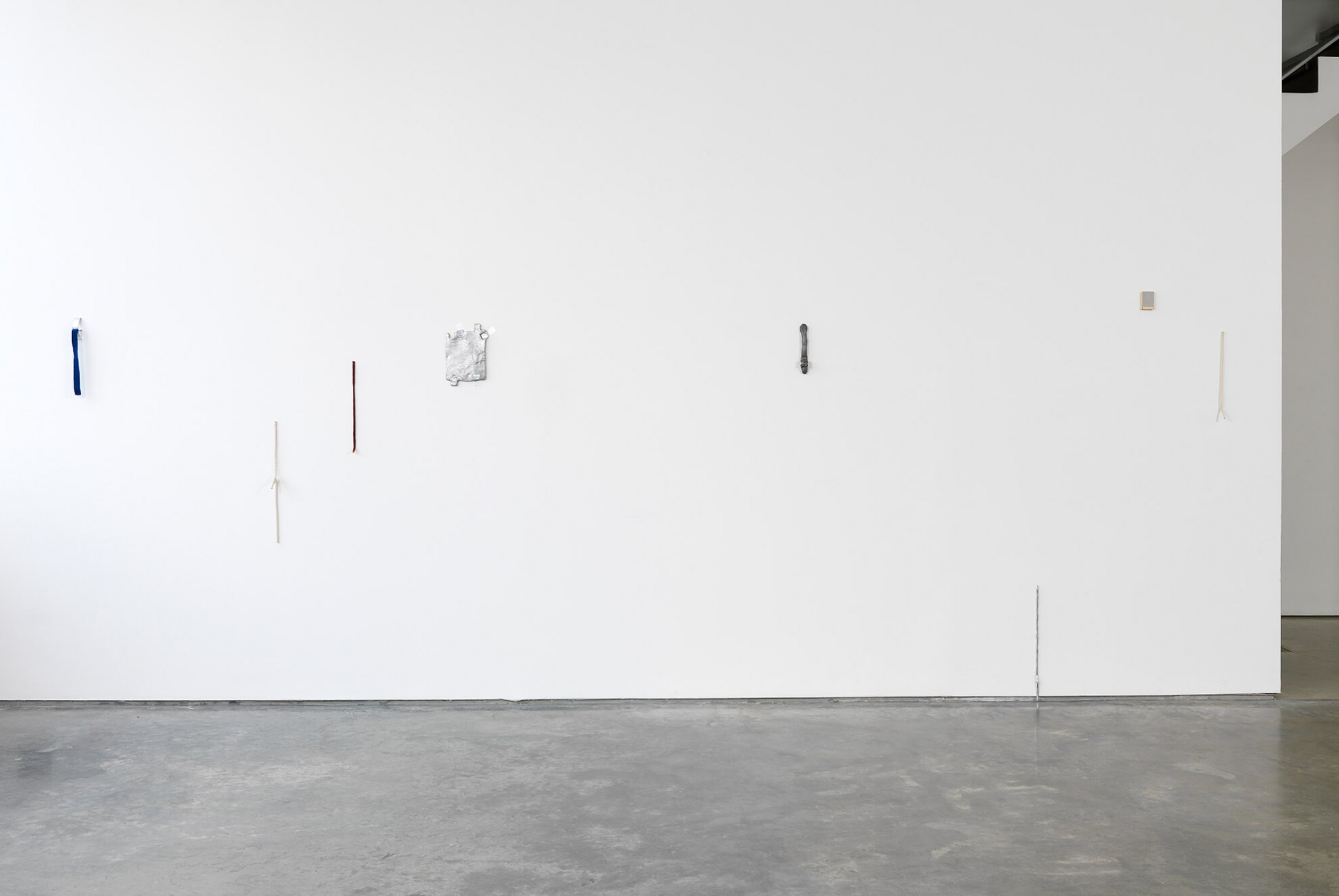 Paulo Monteiro,<em>where were you</em>?, Lisson Gallery, 2014 - Mendes Wood DM