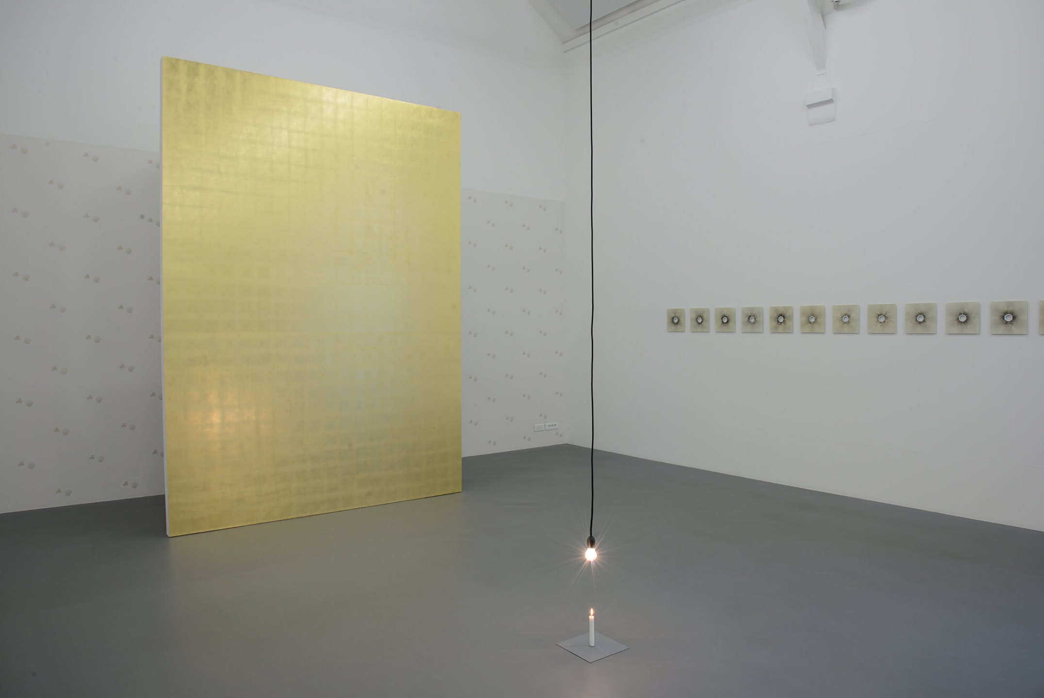 Runo Lagomarsino,<em>They Watched Us For a Very Long Time,</em>La Criée Centre for Contemporary Art,Rennes, 2015 - Mendes Wood DM