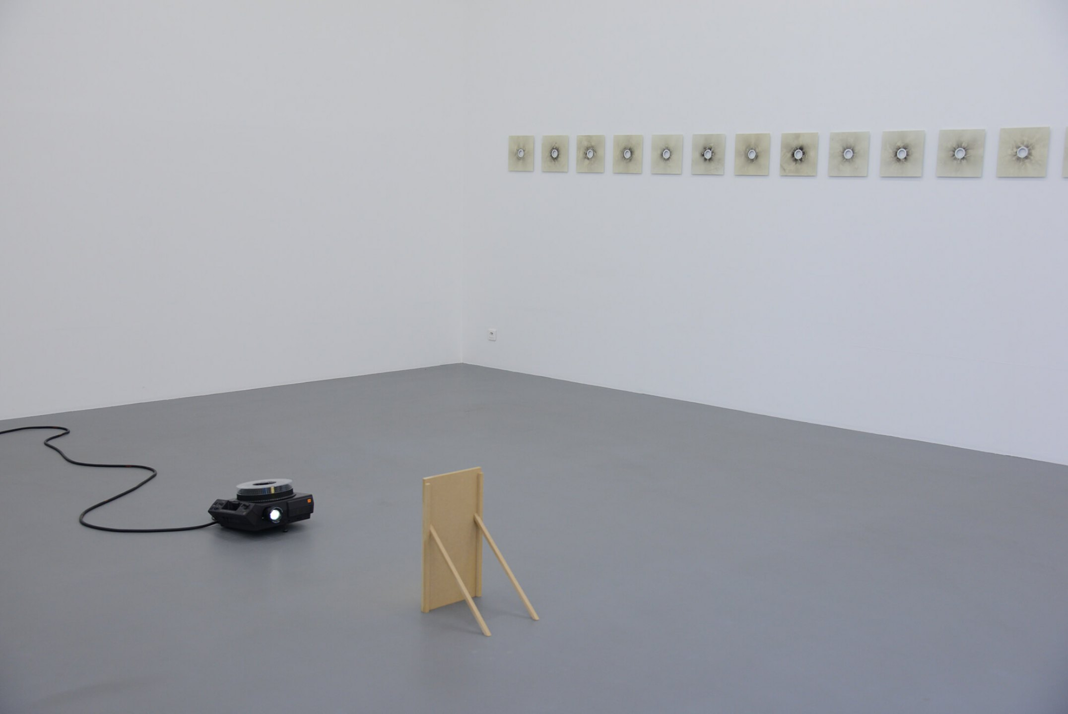 Runo Lagomarsino,<em>They Watched Us For a Very Long Time</em>,La Criée Centre for Contemporary Art,Rennes, 2015 - Mendes Wood DM